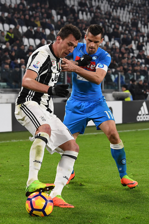 Juventus FC v SSC Napoli - TIM Cup