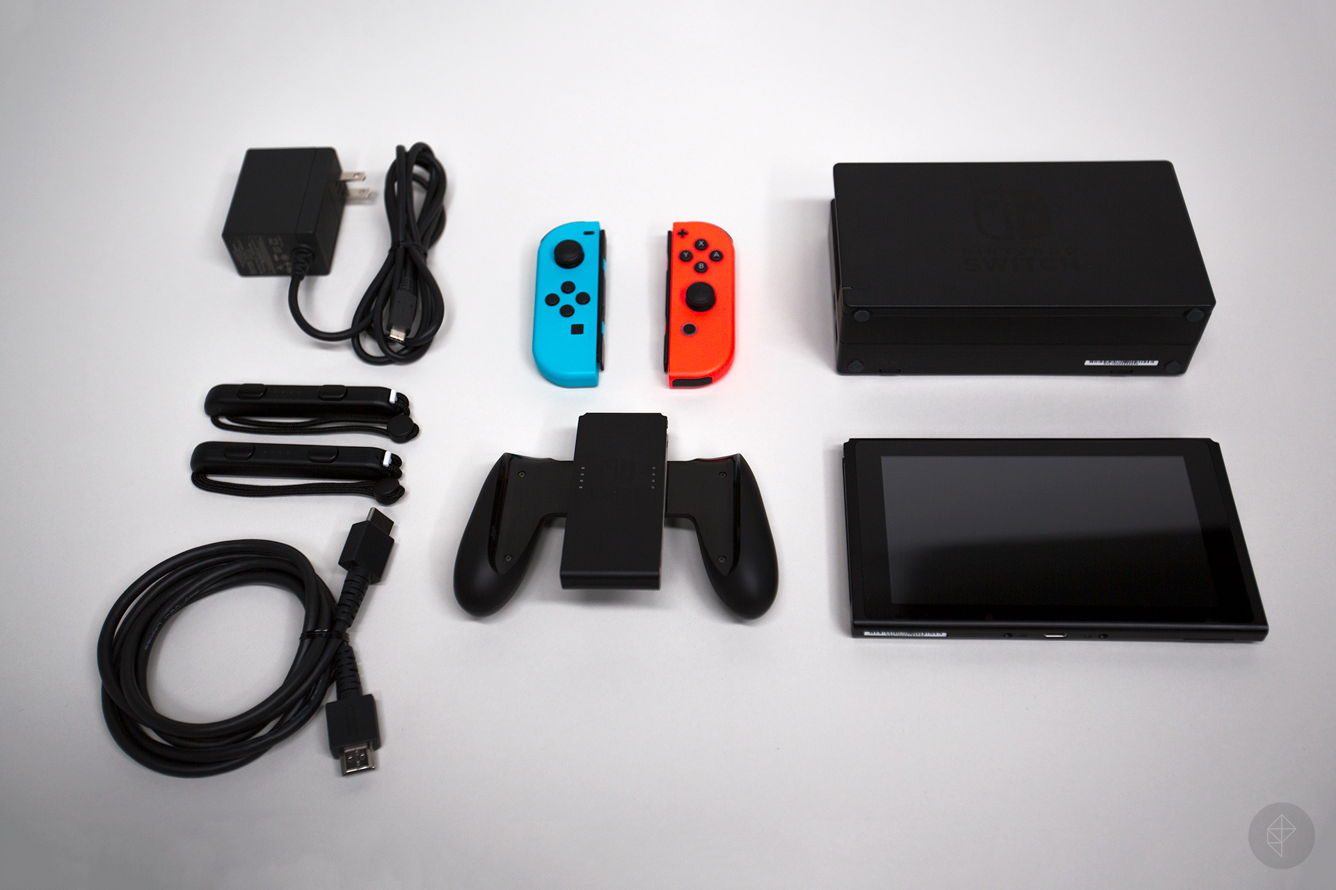 Buying a Nintendo Switch? Here's what you should pick up alongside it