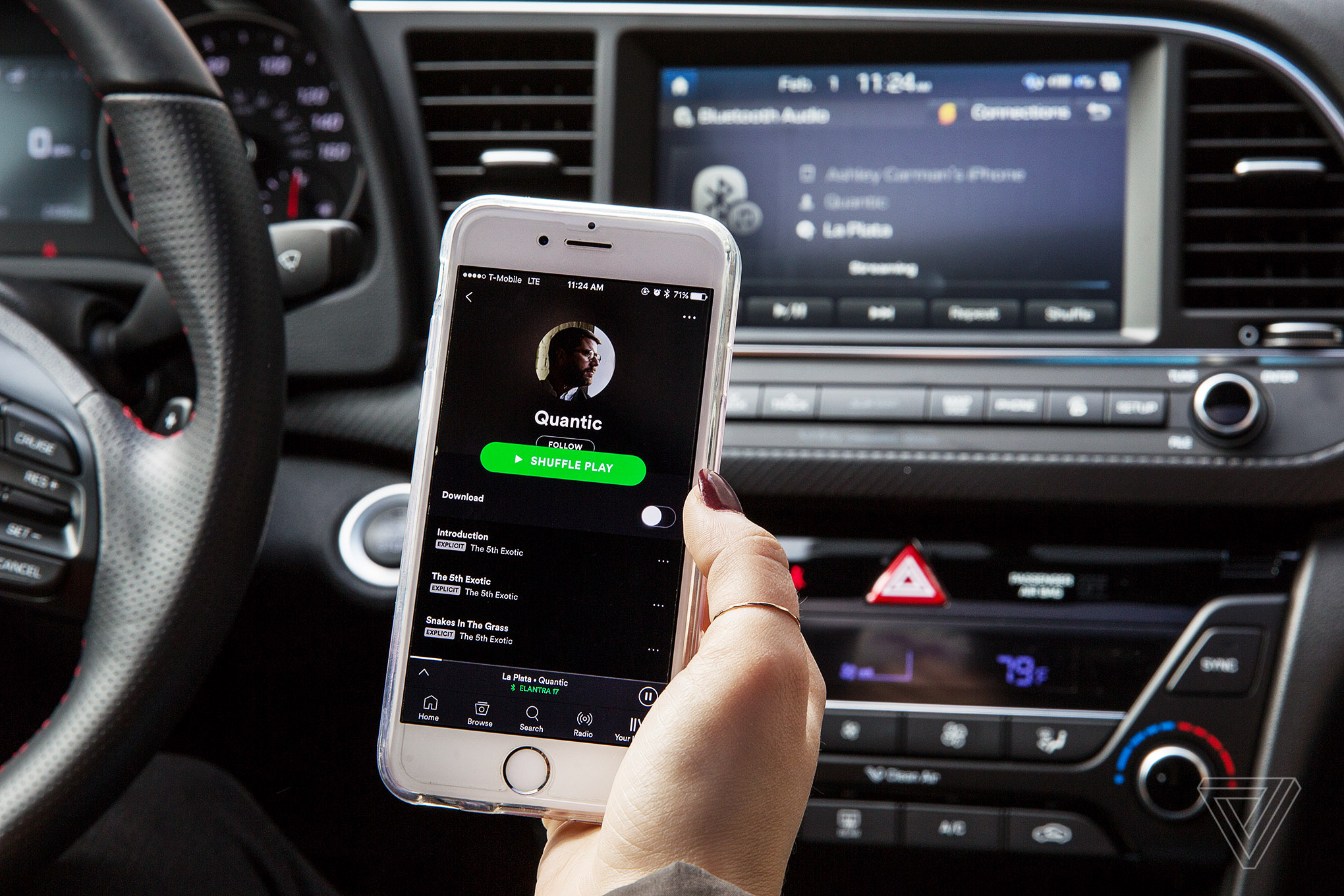 Spotify is preparing to launch a Hi-Fi music tier - The Verge