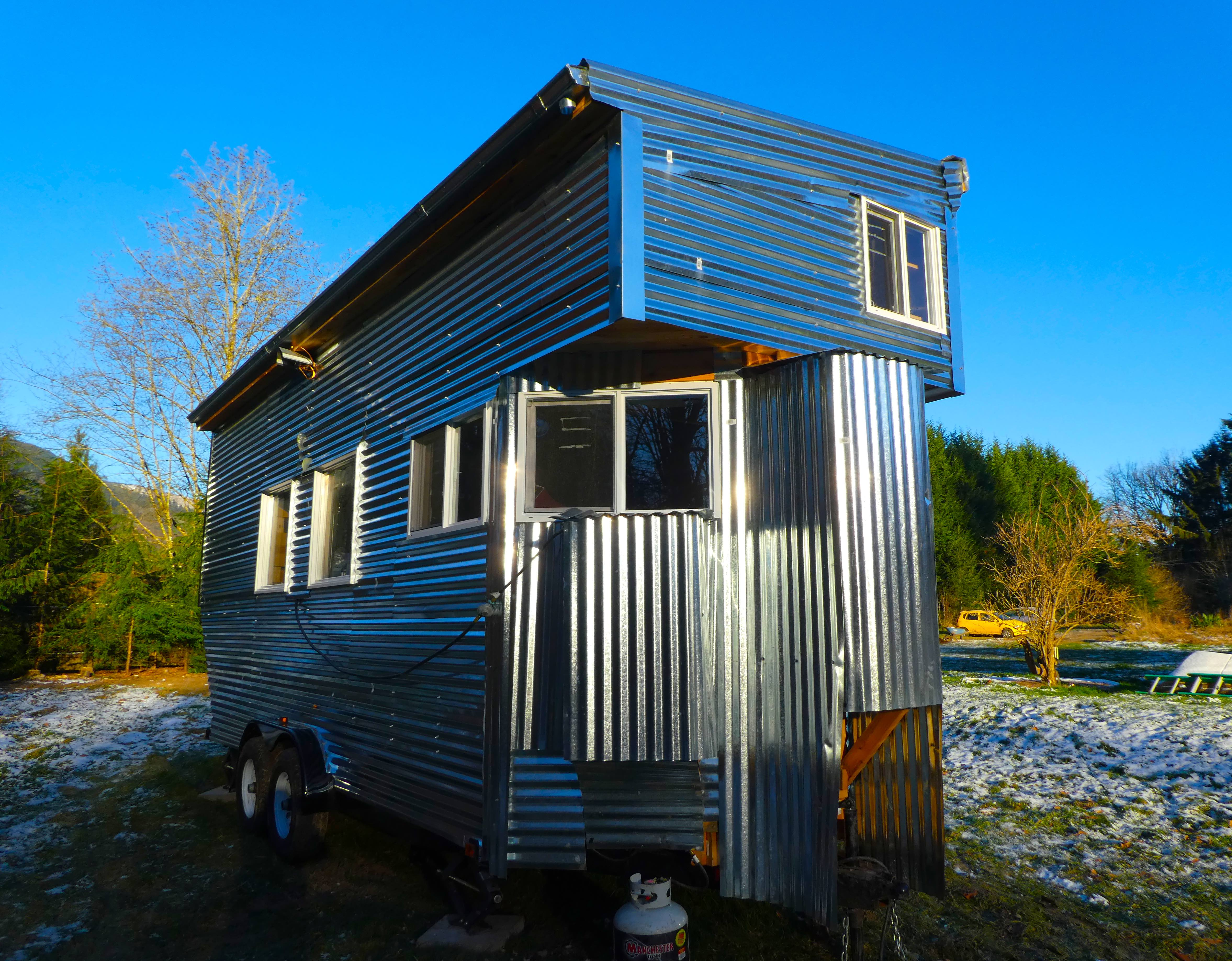 seattle tiny houses - curbed seattle