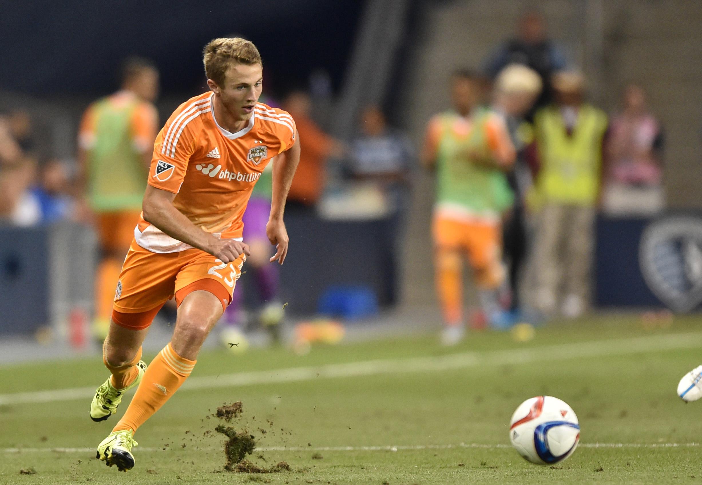 MLS: U.S. Open Cup-Houston Dynamo at Sporting Kansas City