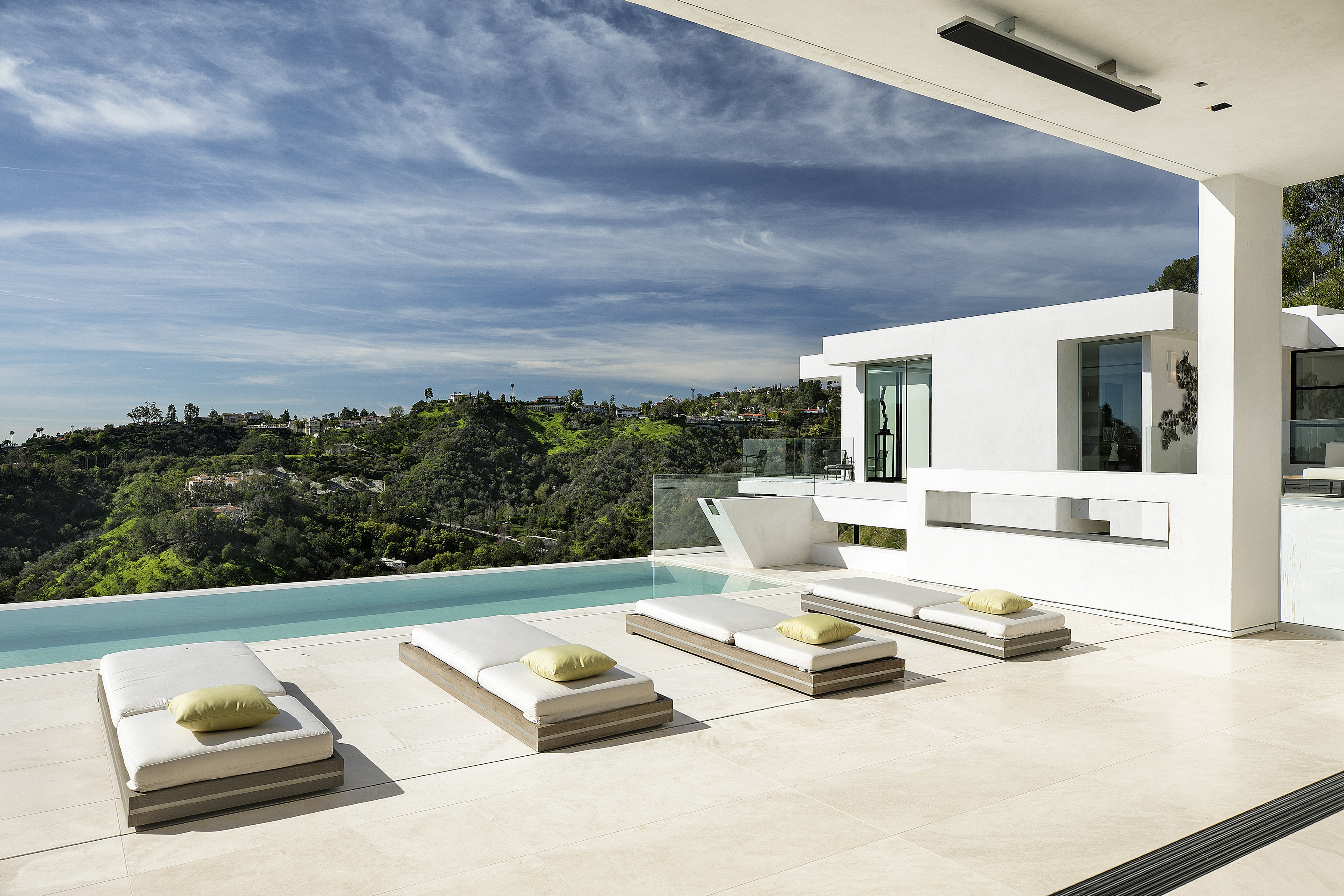 This $25M Bel Air spec house boasts $6,000 toilets and a $60K ...