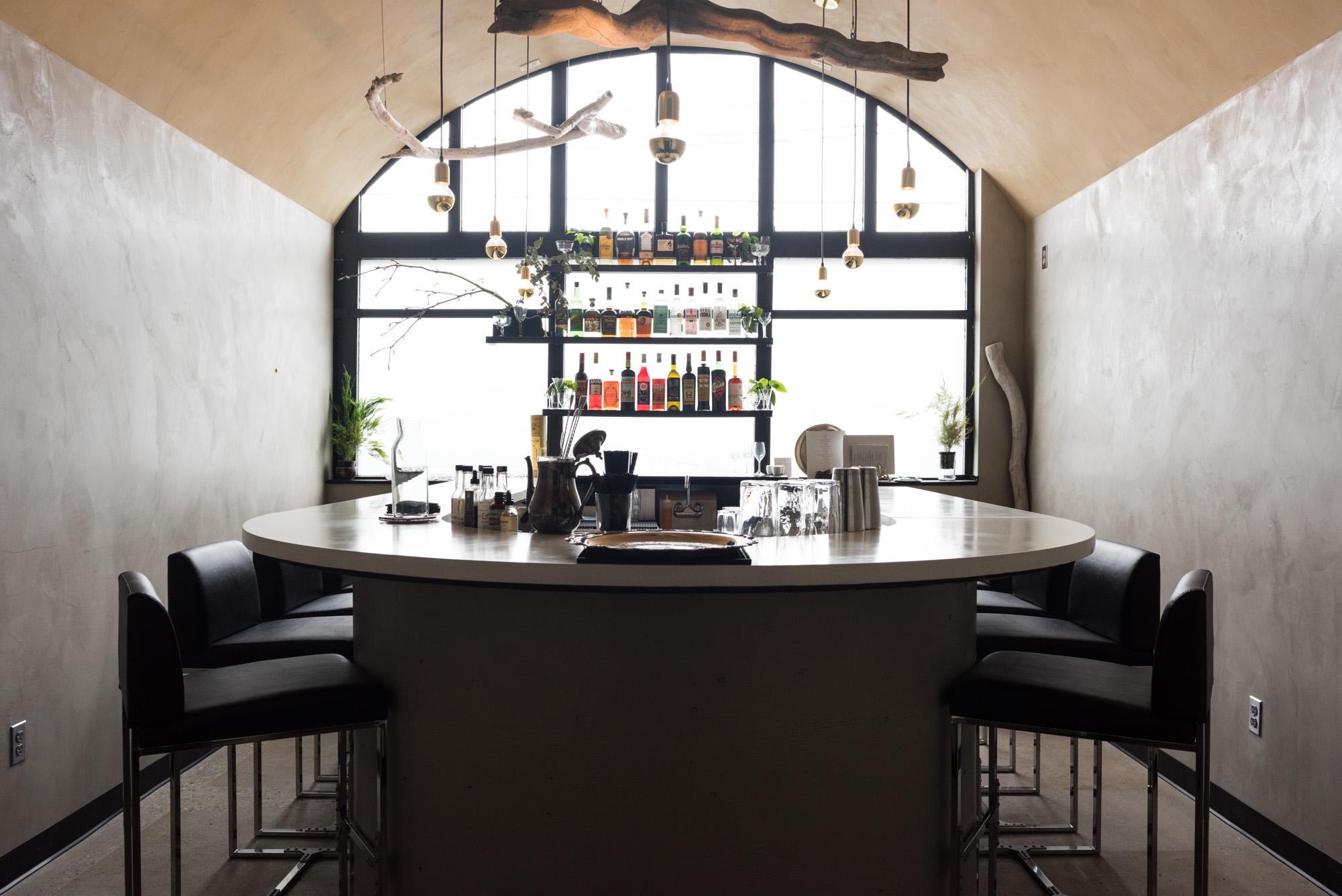Ash Bar