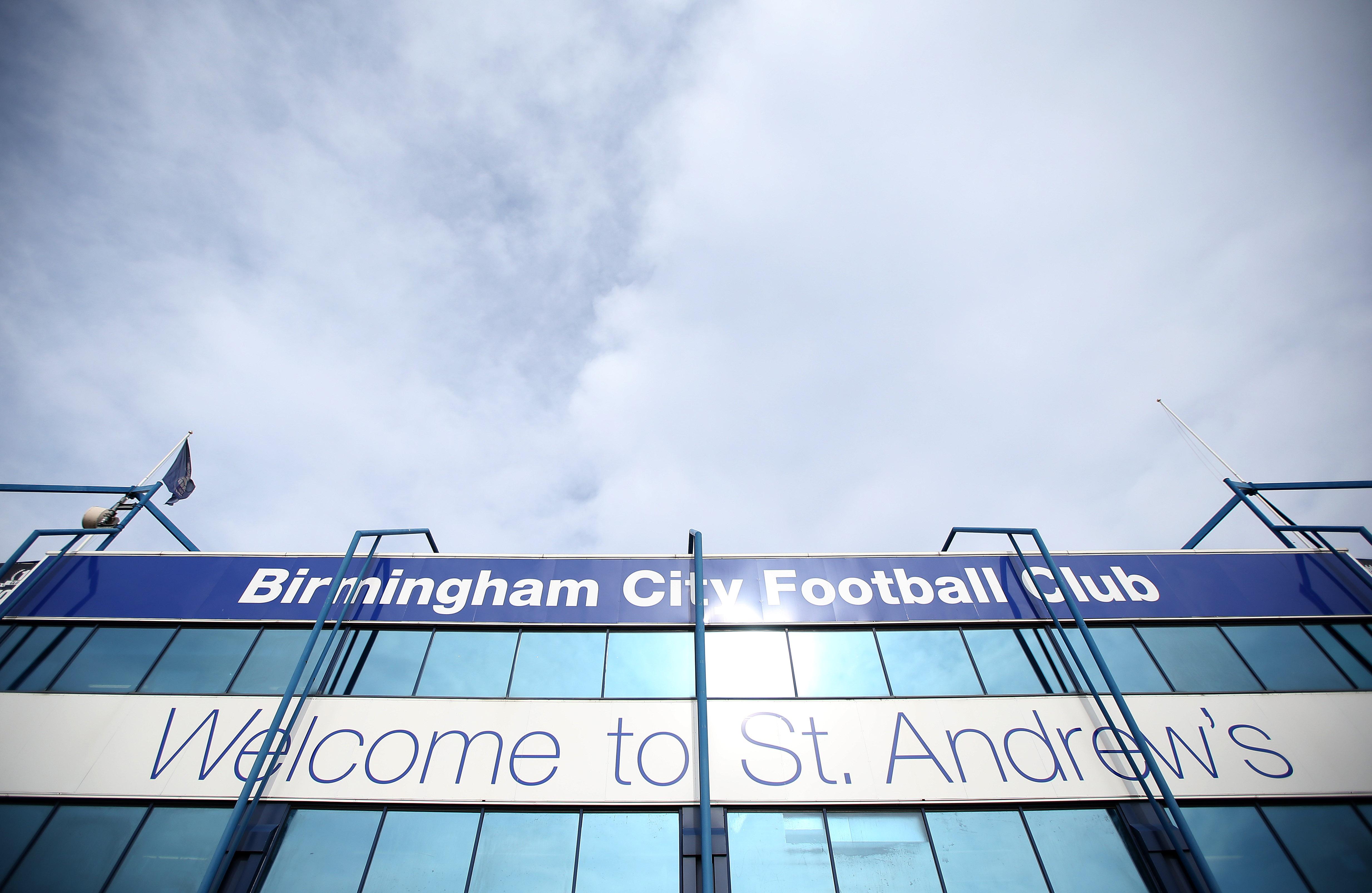 Birmingham City v Queens Park Rangers - Sky Bet Championship