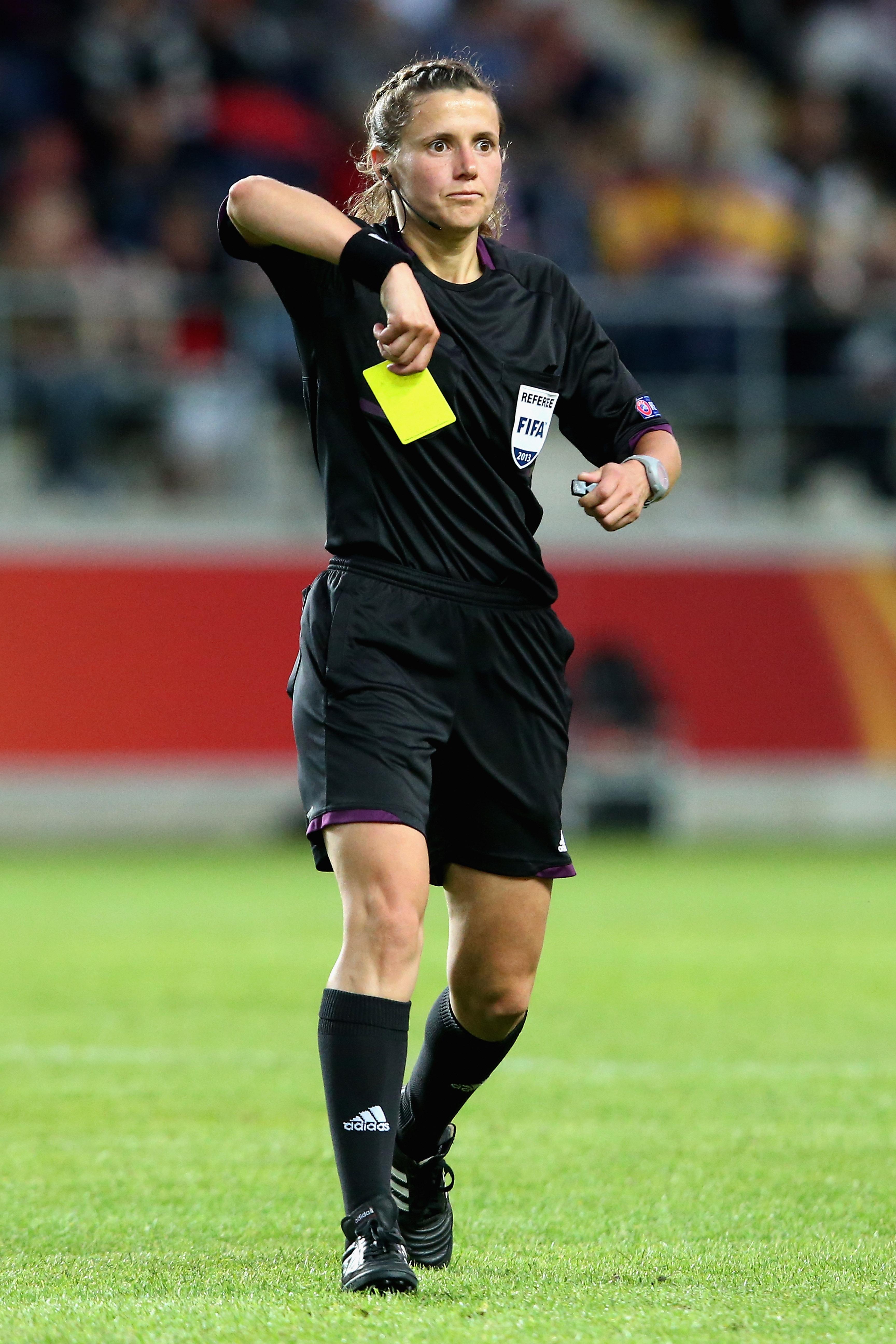 England v Spain - UEFA Women's Euro 2013: Group C