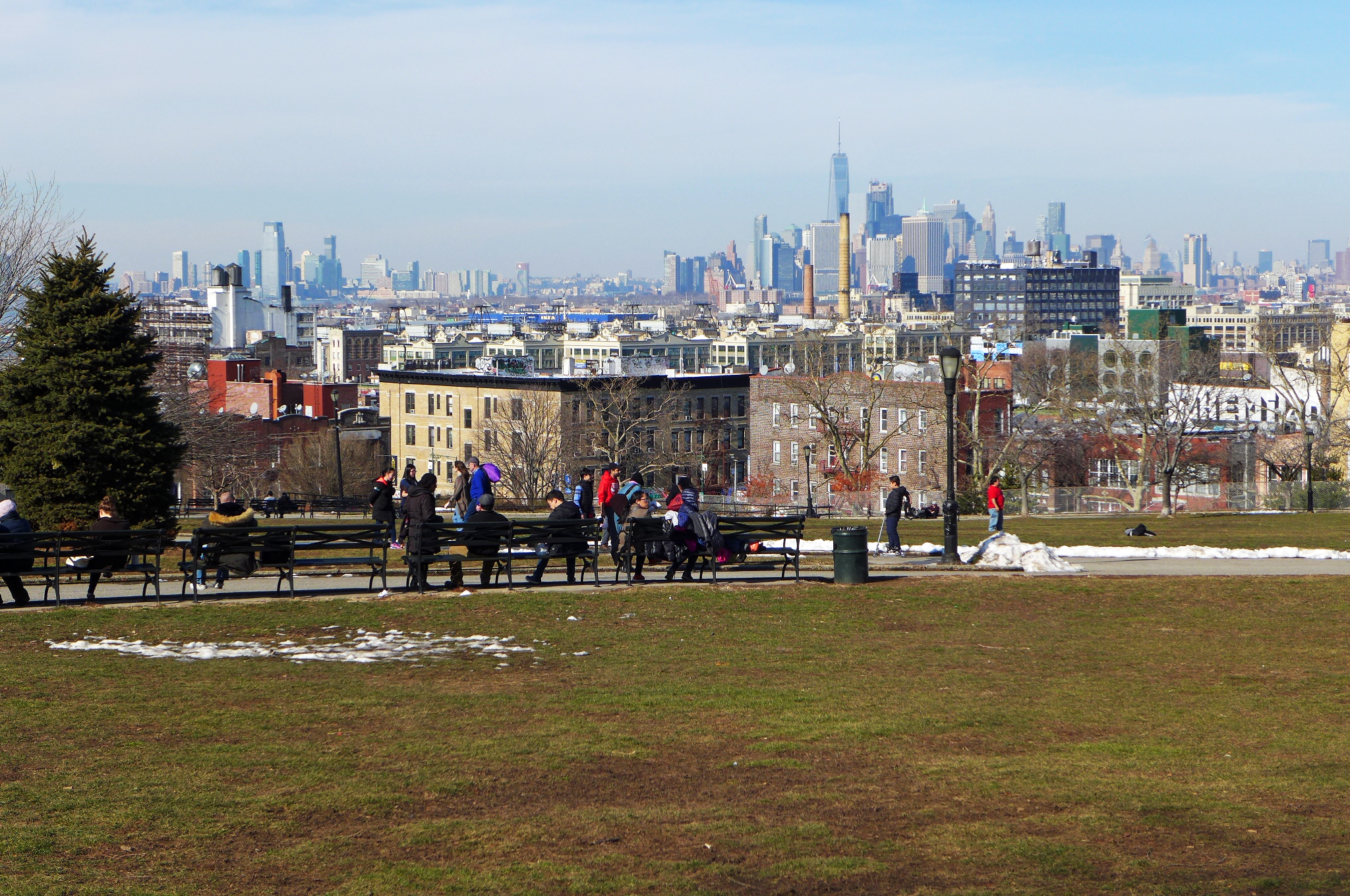 An Eater's Guide to Sunset Park, Brooklyn