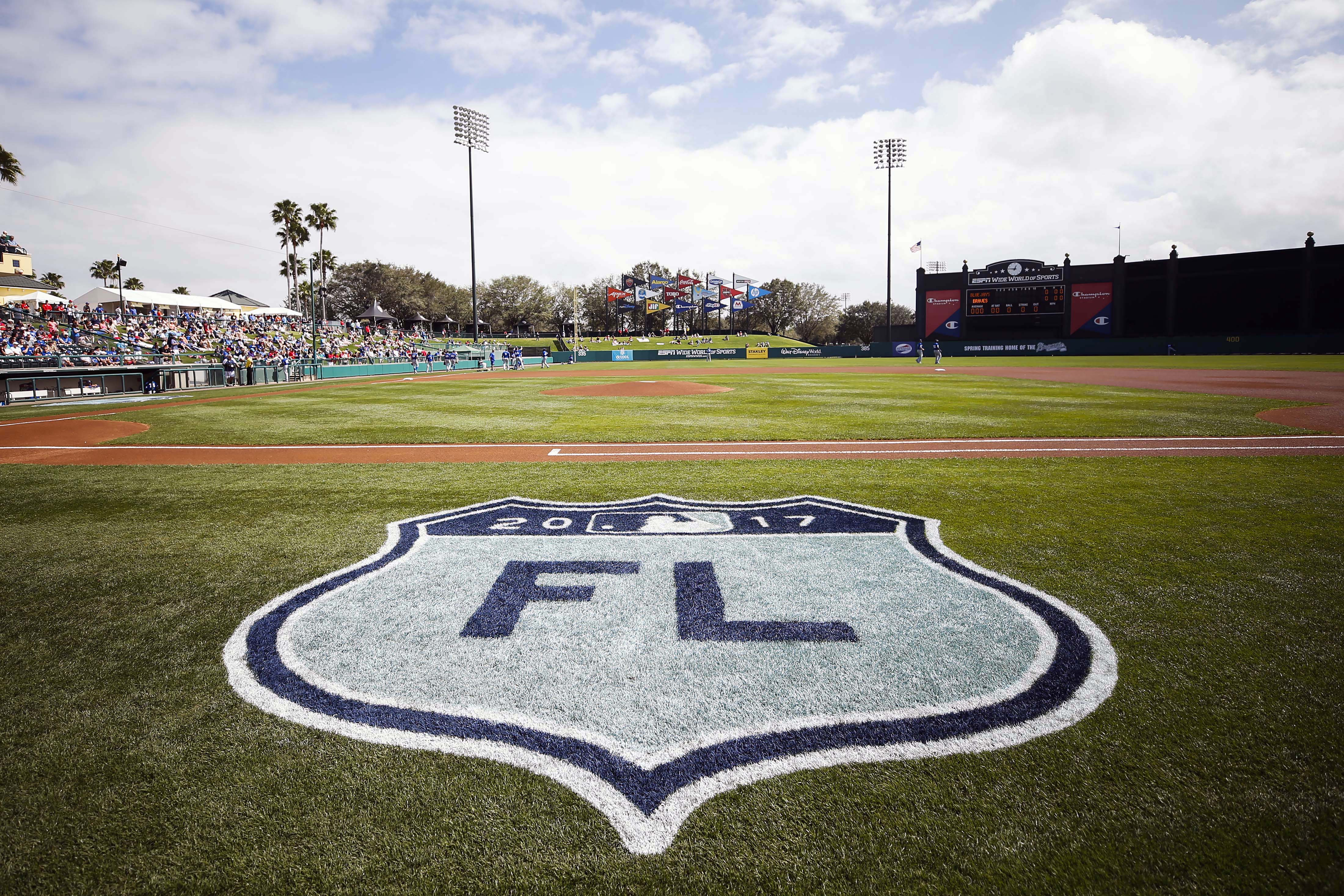 Tips About Braves Spring Training Talking Chop