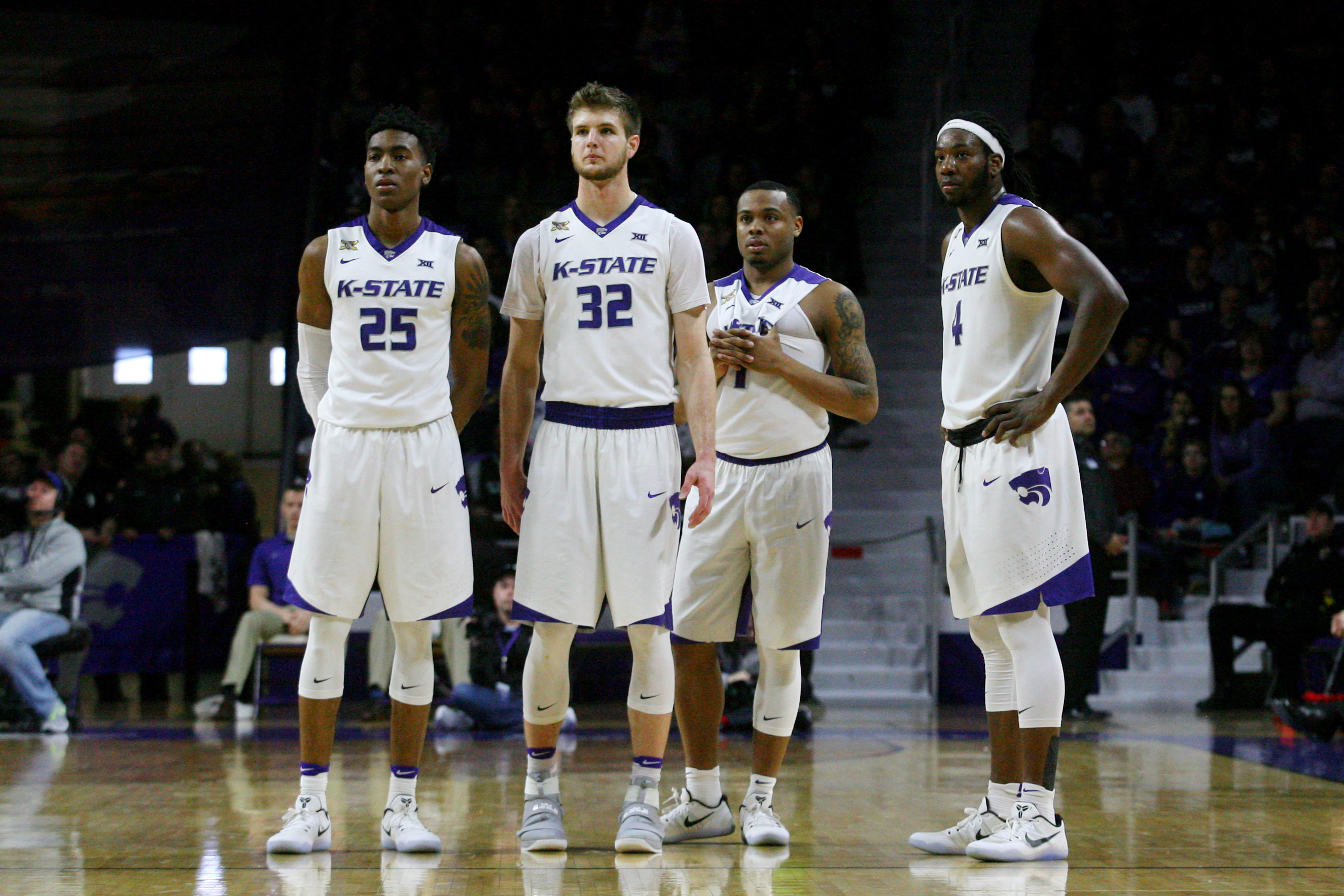 2016-17 k-state men's basketball - bring on the cats