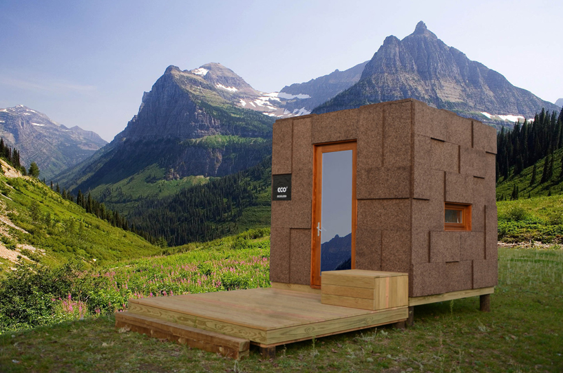 75-square-foot micro home packs in all the essentials