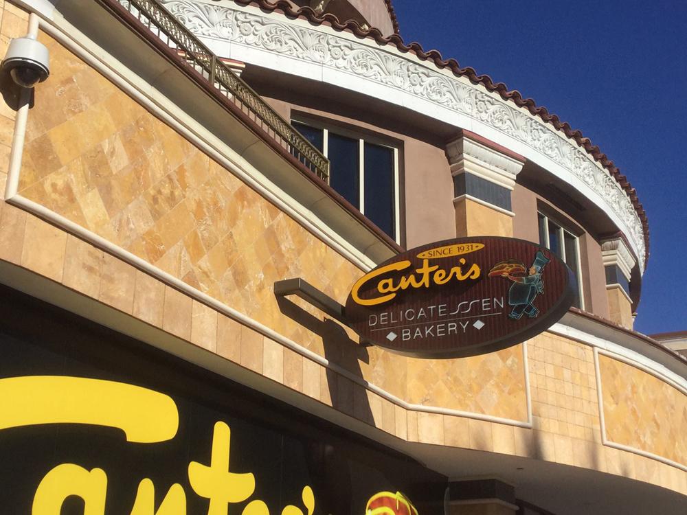 Canter's Las Vegas