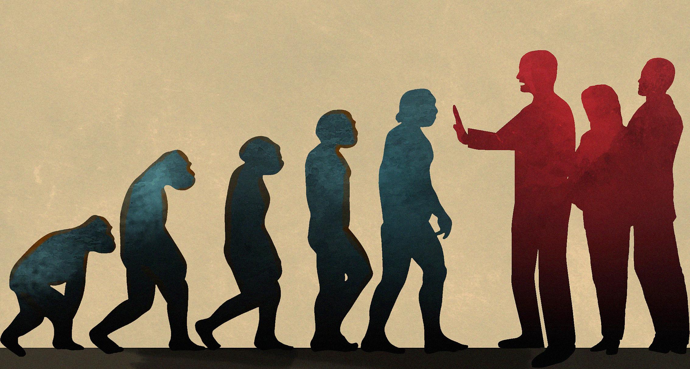 The dark psychology of dehumanization, explained