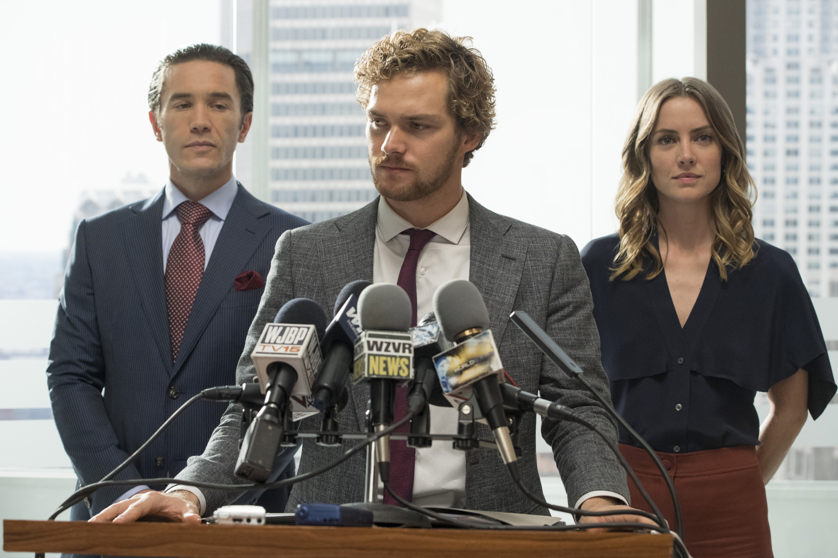 Iron Fist review: The first six episodes