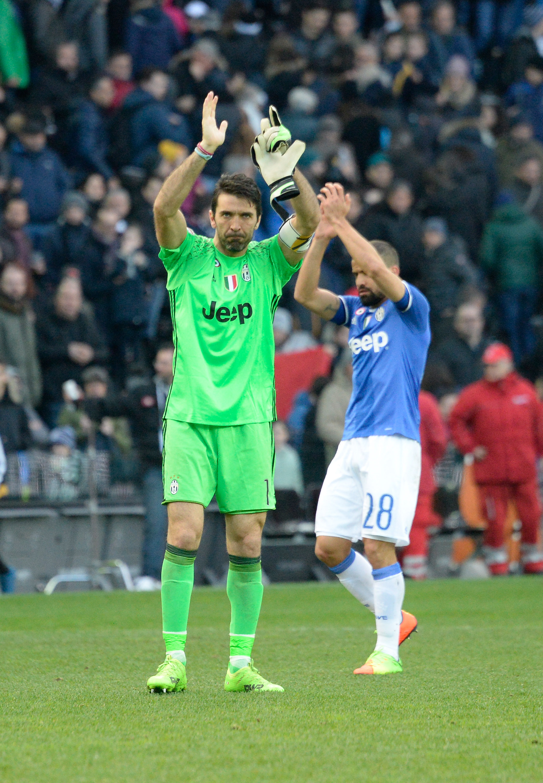 Udinese Calcio v Juventus FC - Serie A