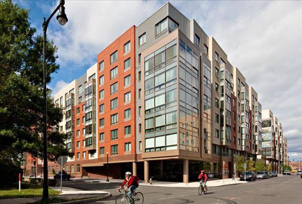 Third Square Apartments