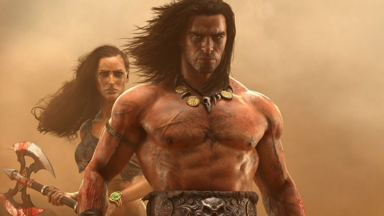 Conan Exiles' infamous 'endowment' options won't be on Xbox One