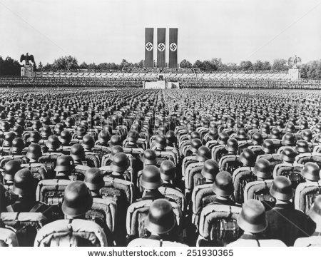 """Post-truth is pre-fascism"": a Holocaust historian on the Trump era"