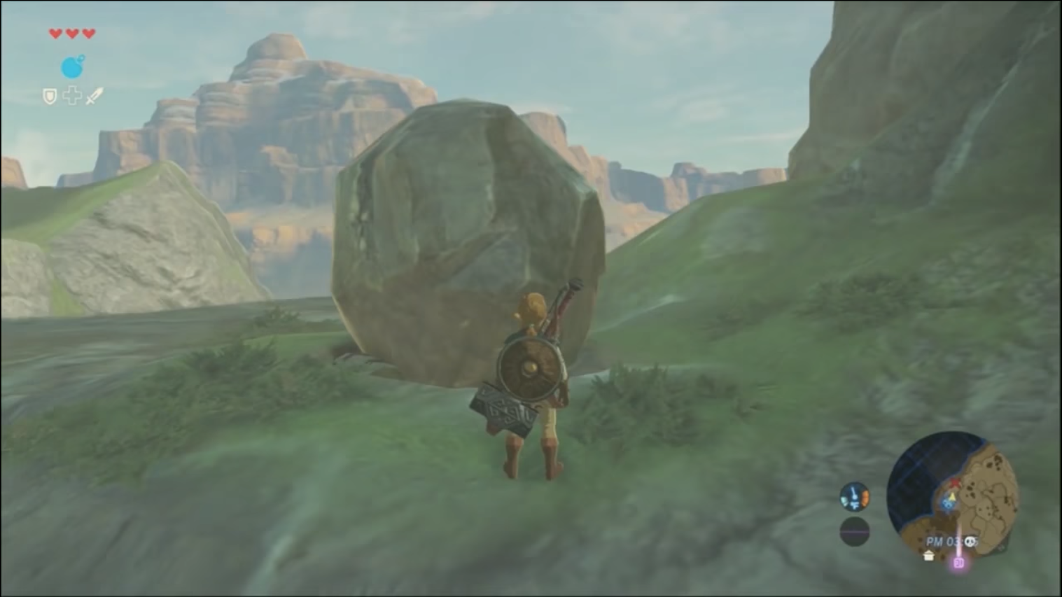 Breath of the Wild players get creative with fast travel