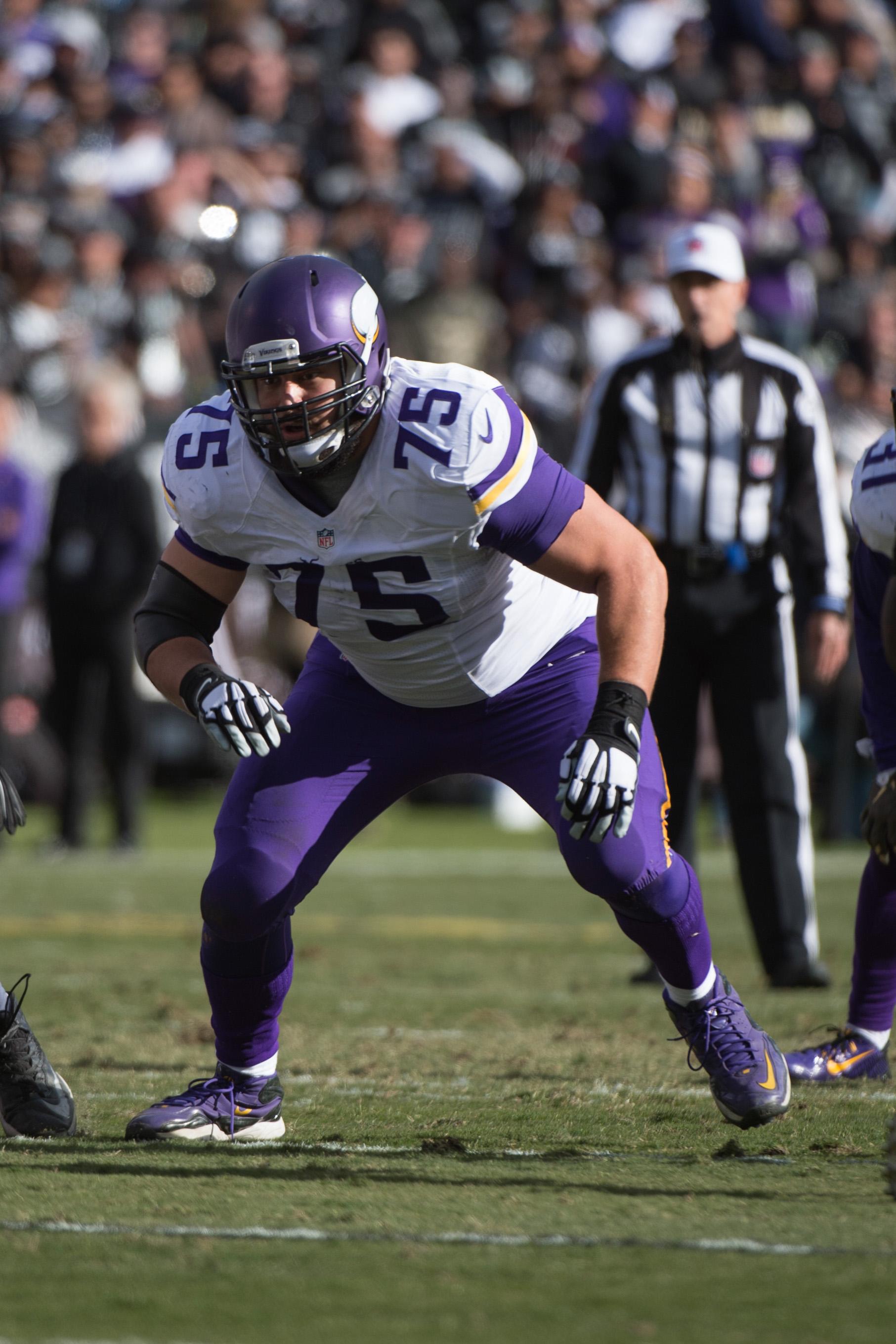 NFL: Minnesota Vikings at Oakland Raiders