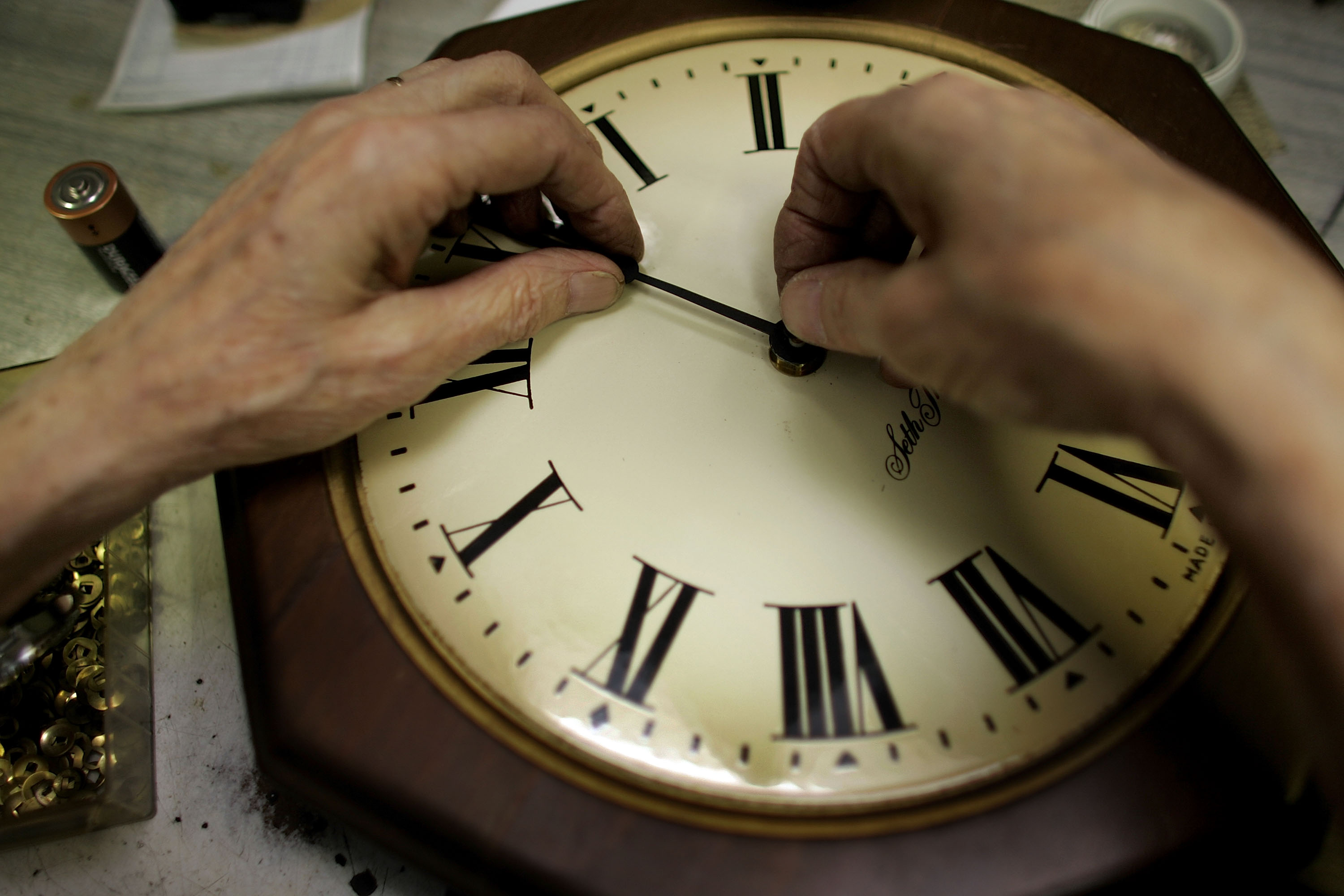 """Daylight saving time began Sunday: 7 things to know about """"springing forward"""""""