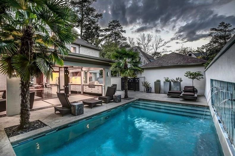 $1.5M Morningside stunner has backyard oasis, killer kitchen