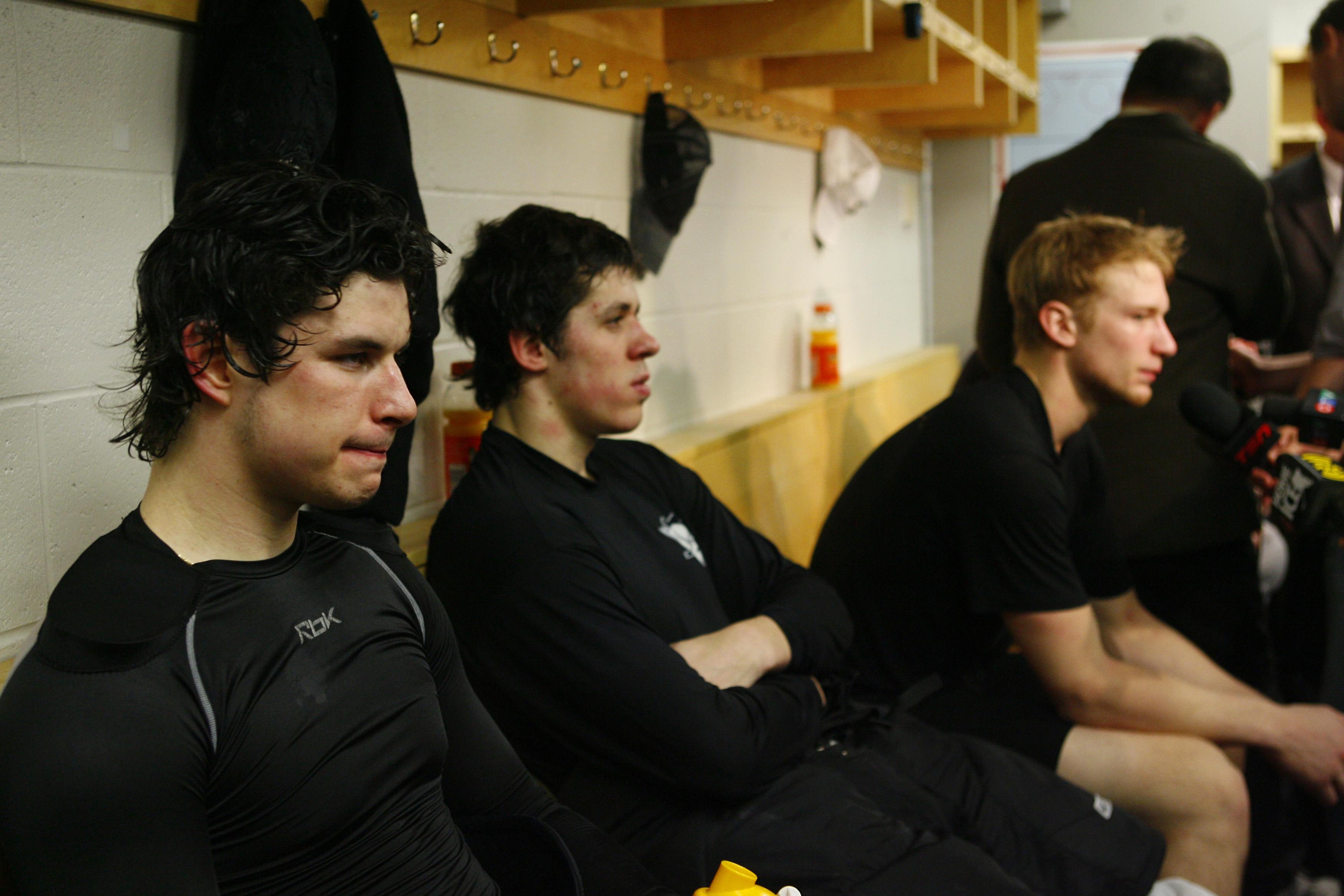 Game 5: Pittsburgh Penguins v Ottawa Senators