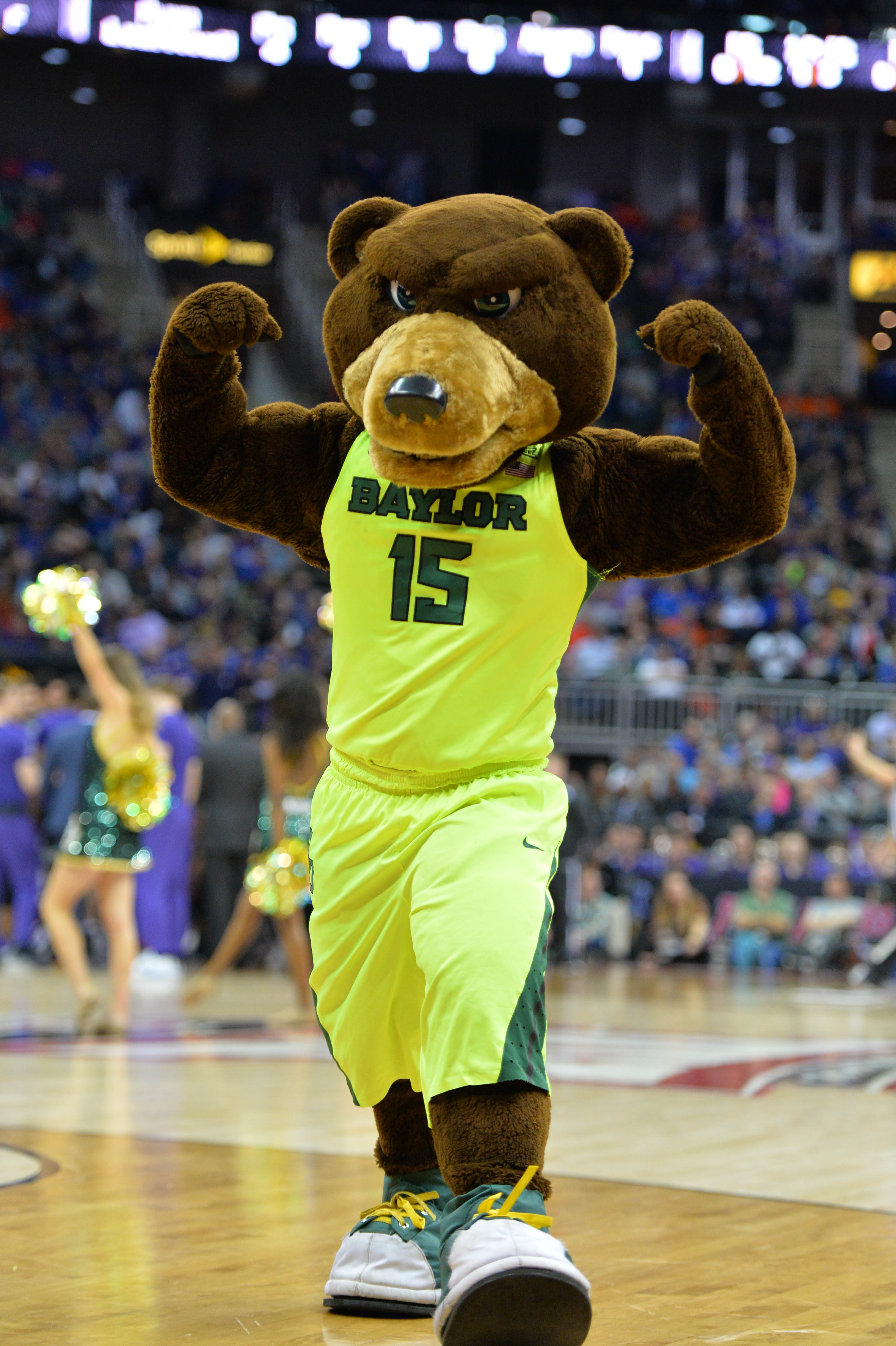 Our Daily Bears Archives Baylor Men S Basketball Page 11