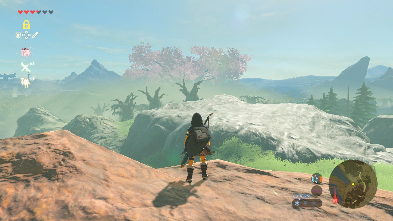 Zelda: Breath of the Wild speedrunners are taking down the game in less than an hour