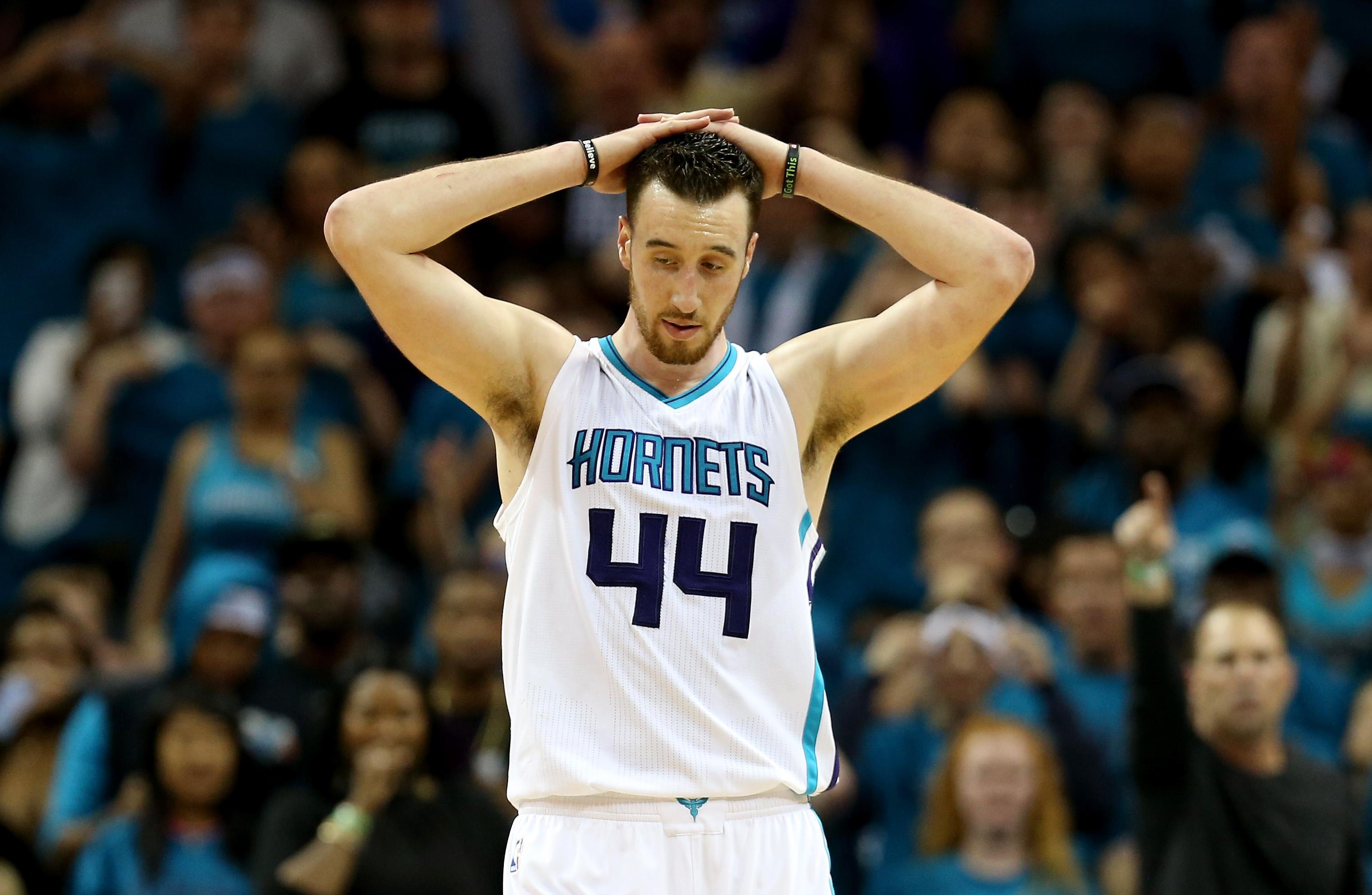 Miami Heat v Charlotte Hornets - Game Six