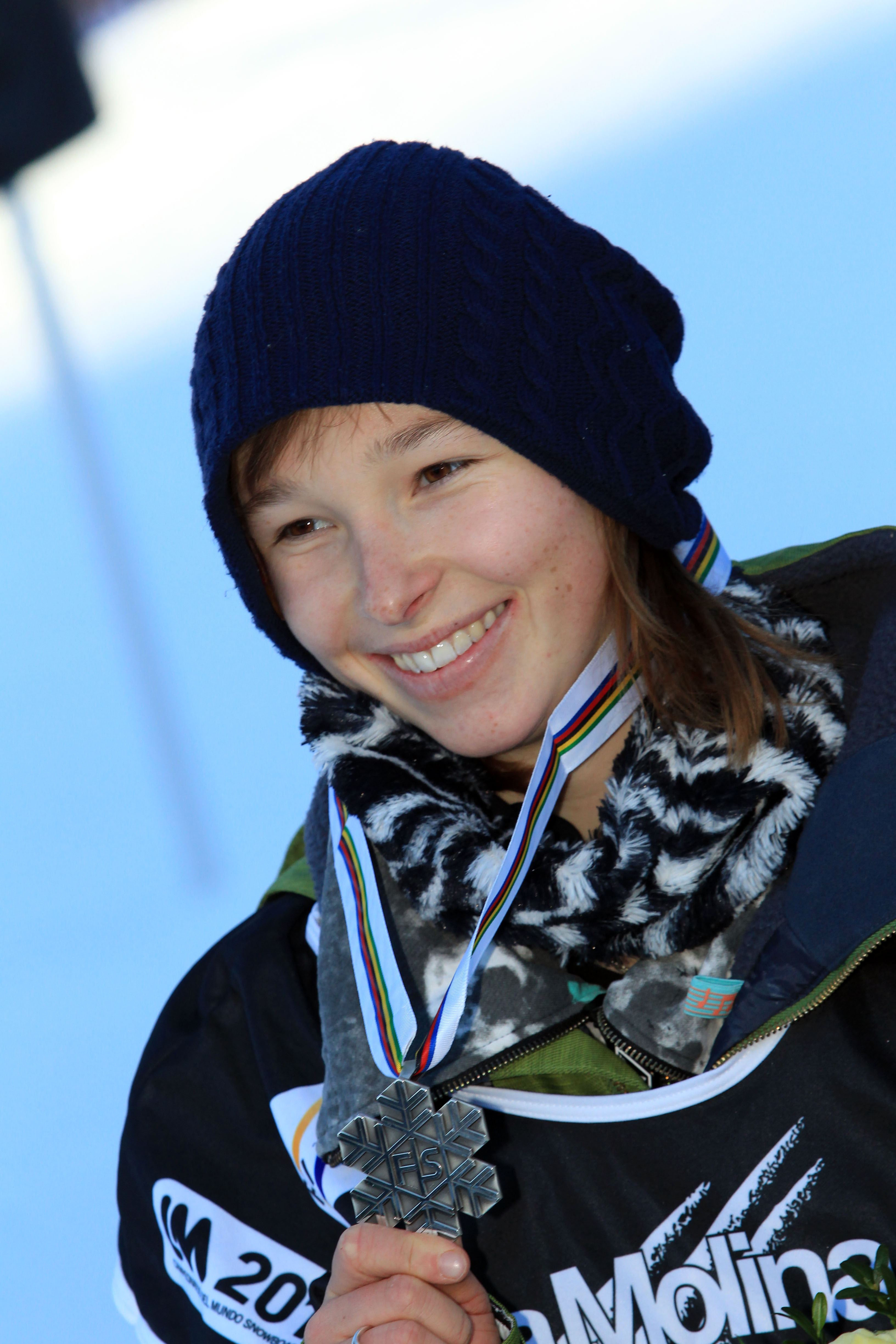 FIS Snowboard World Championships - Men and Women's Slopestyle