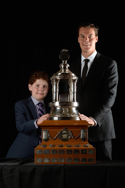 2014 NHL Awards - Portraits