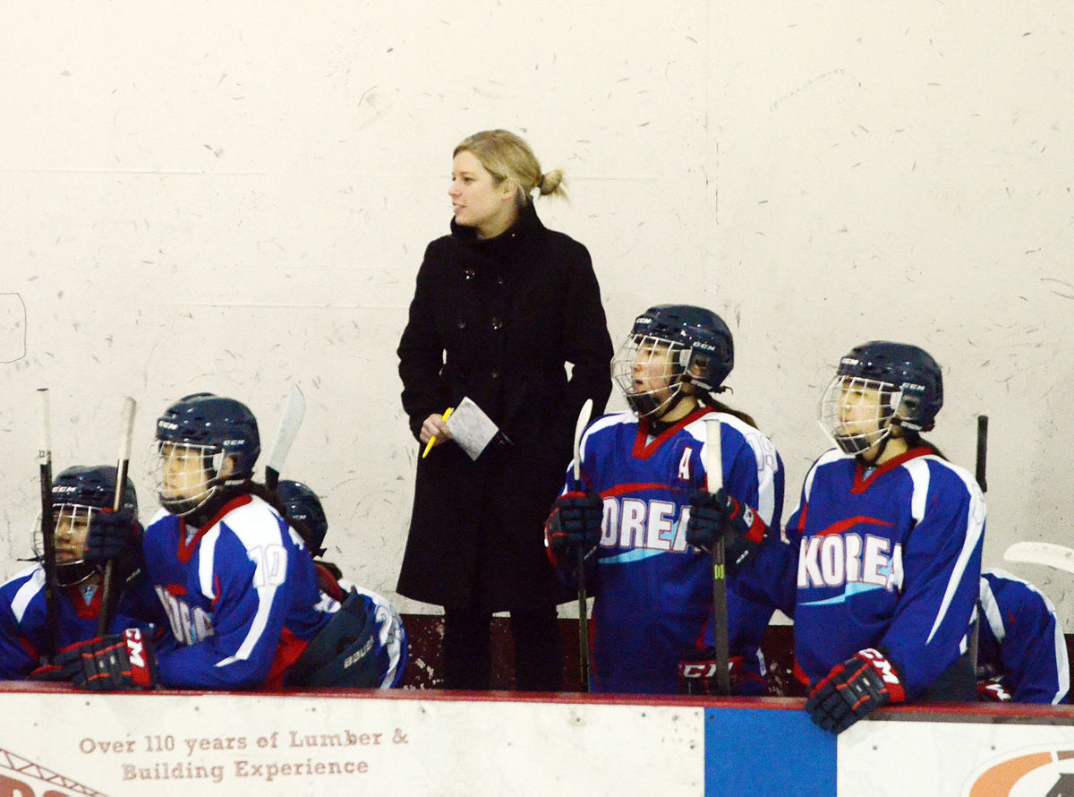 MN H.S.: Shattuck Alum, Olympic Coach Sarah Murray To Lead Owatonna Girls Hockey