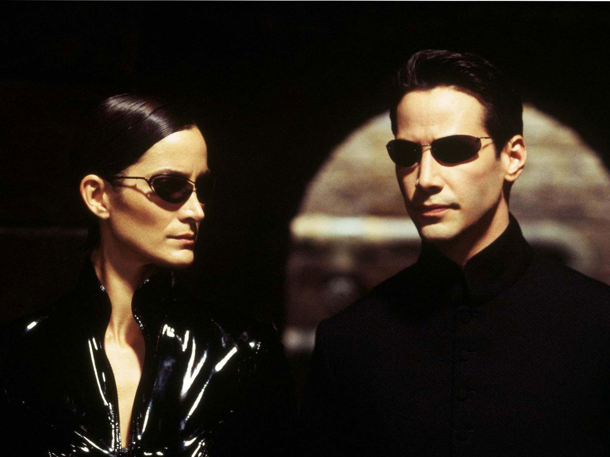 The Matrix is getting a reboot, Black Panther actor eyed for lead role