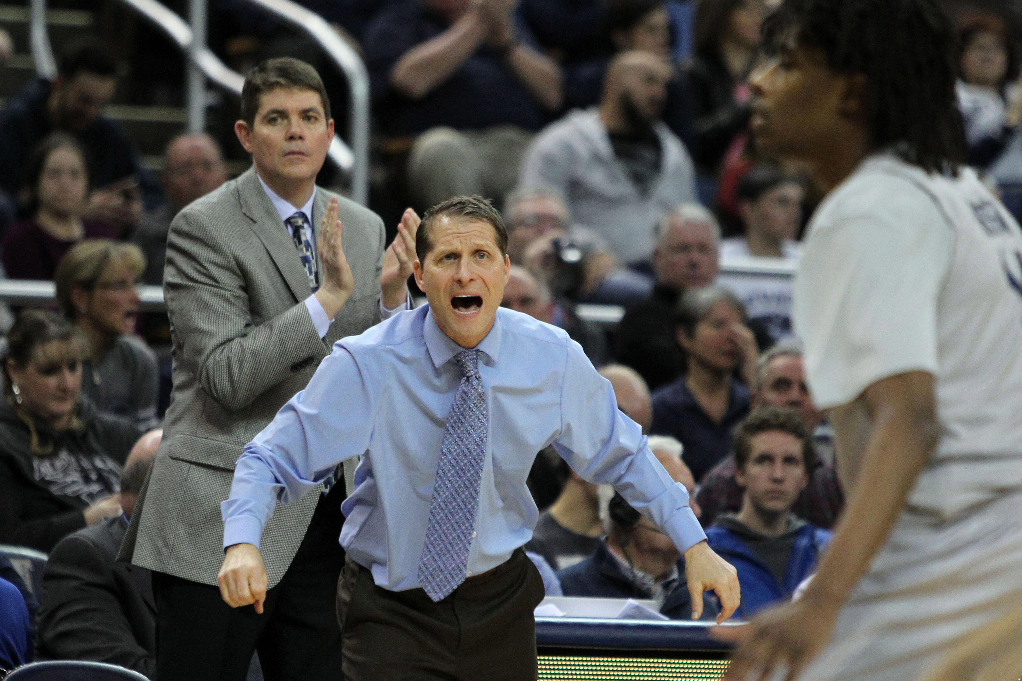 NCAA Basketball: Boise State at Nevada