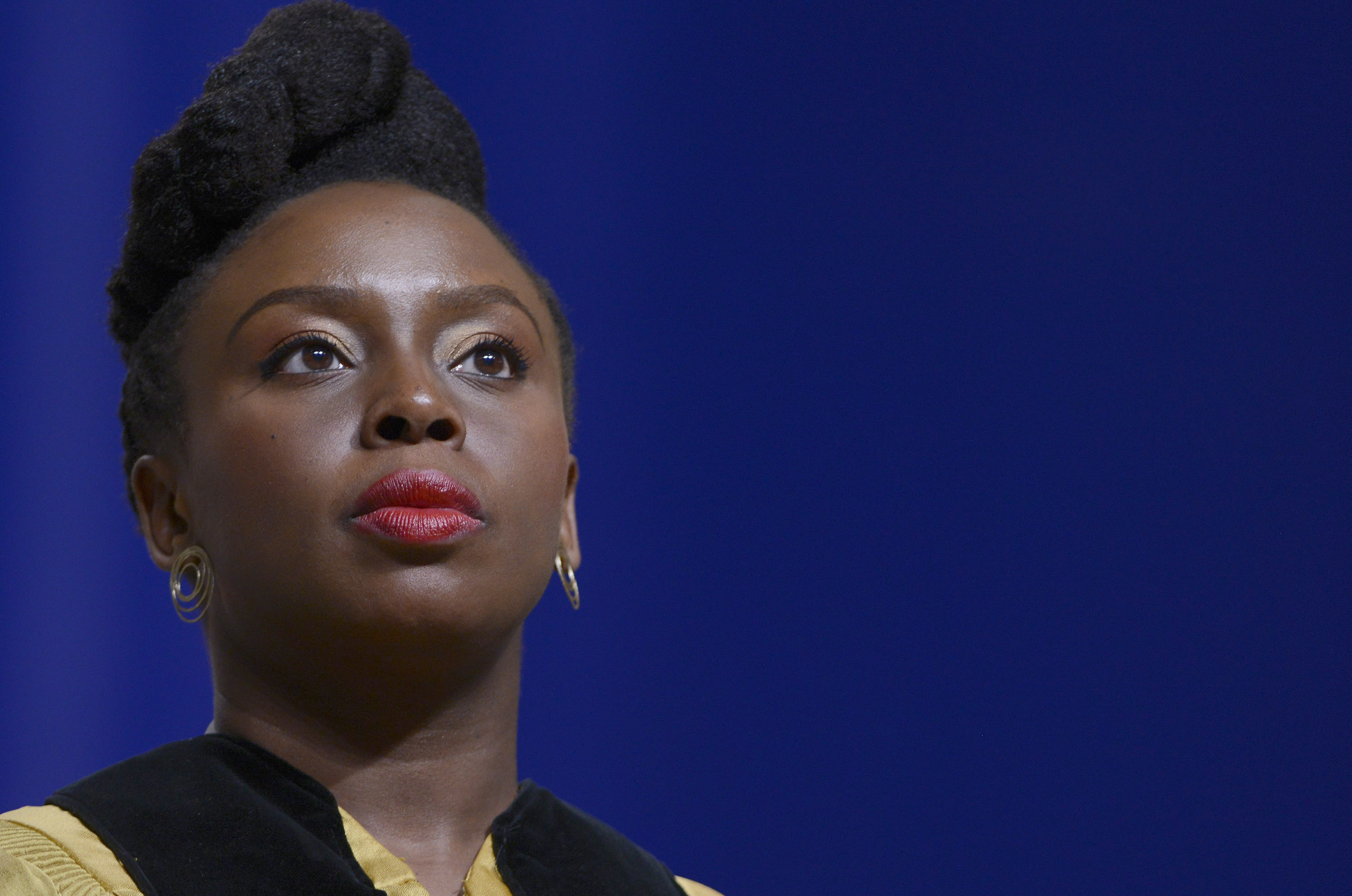 The controversy over Chimamanda Ngozi Adichie and trans women, explained