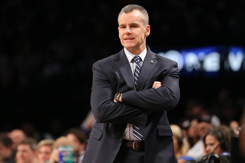 NBA: Oklahoma City Thunder at Brooklyn Nets