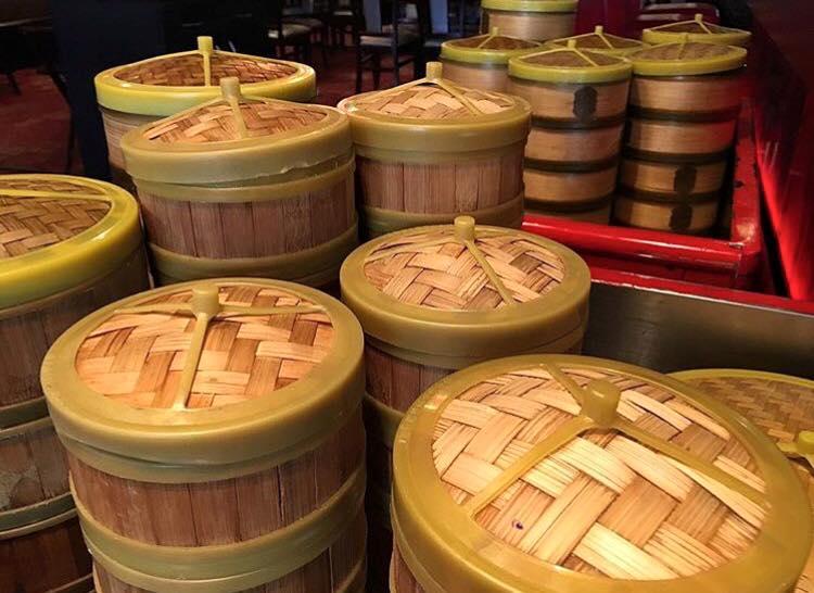 Chinatown's dim sum