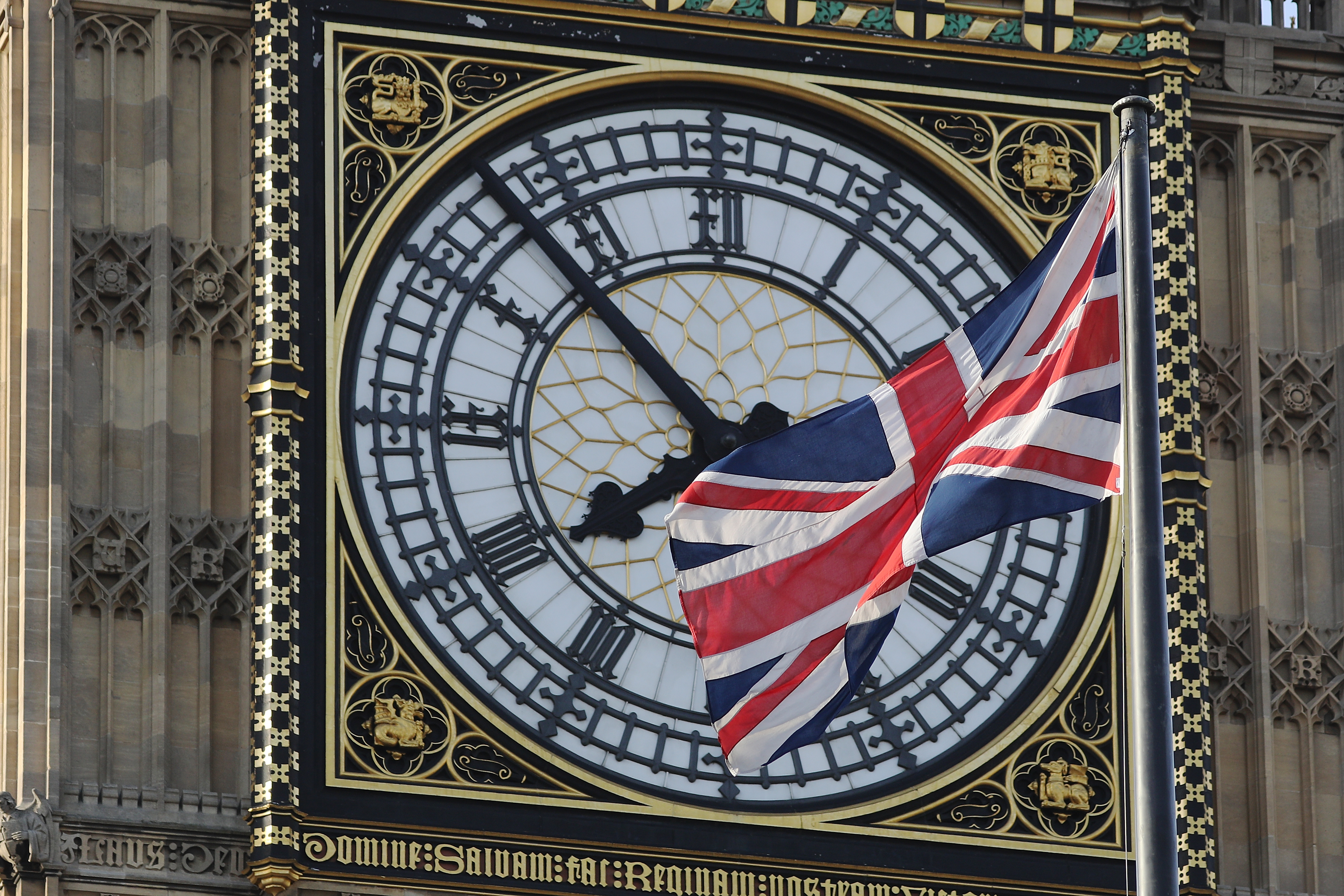 Triggering Article 50 - British Politics