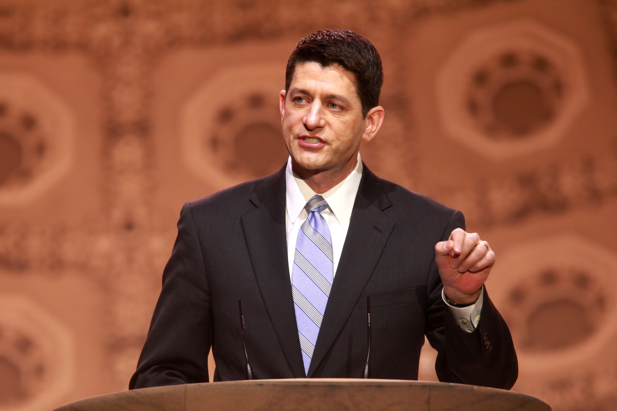 Paul Ryan at CPAC