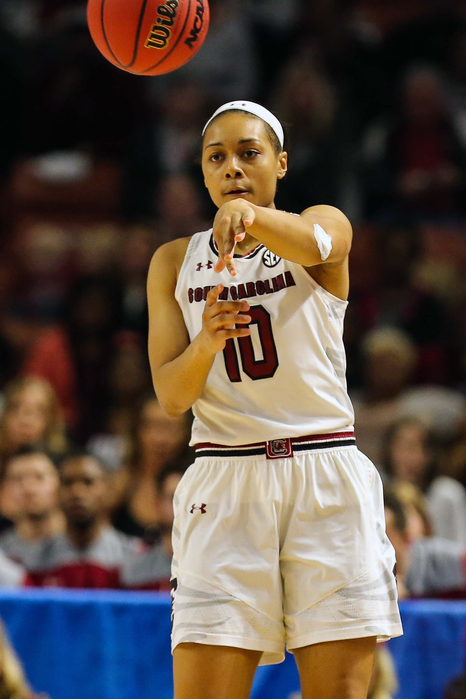 NCAA Womens Basketball: SEC Conference Tournament