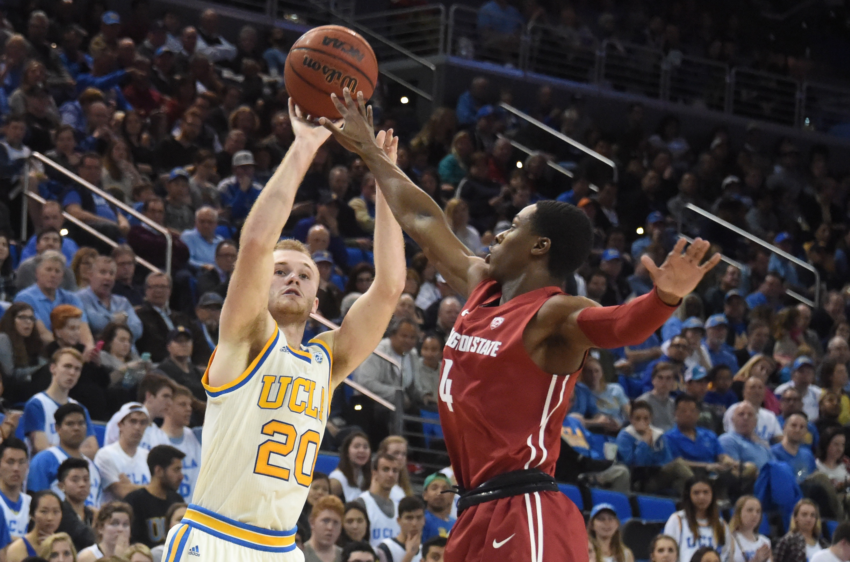 Bryce Alford will need to shoot better than he did against Arizona in the Pac-12 Tournament.