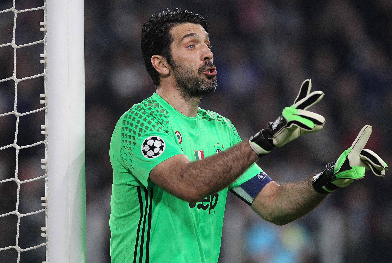 Juventus v FC Porto - UEFA Champions League Round of 16: Second Leg