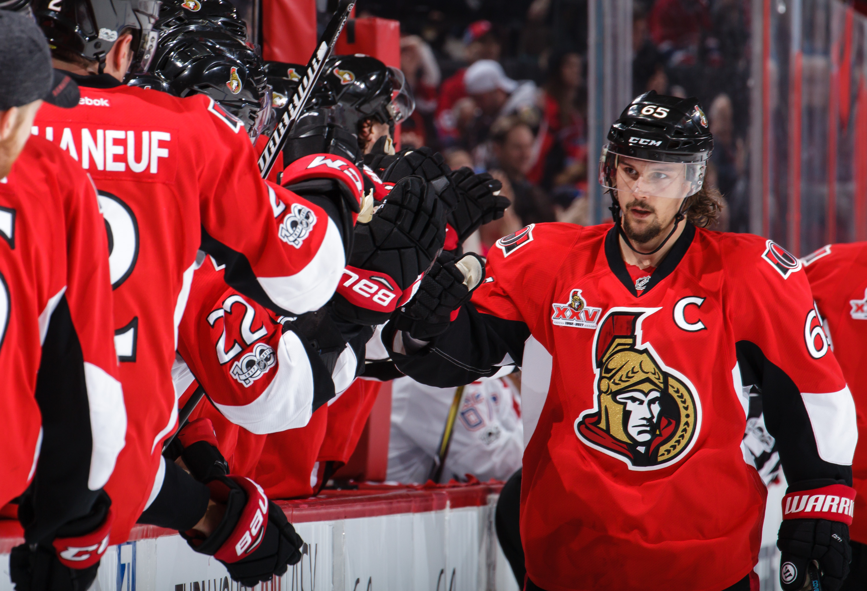Montreal Canadiens vs Ottawa Senators