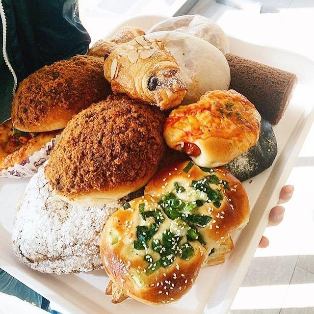 Massively Popular Taiwanese Pastry Purveyor 85C Is En Route To Houston