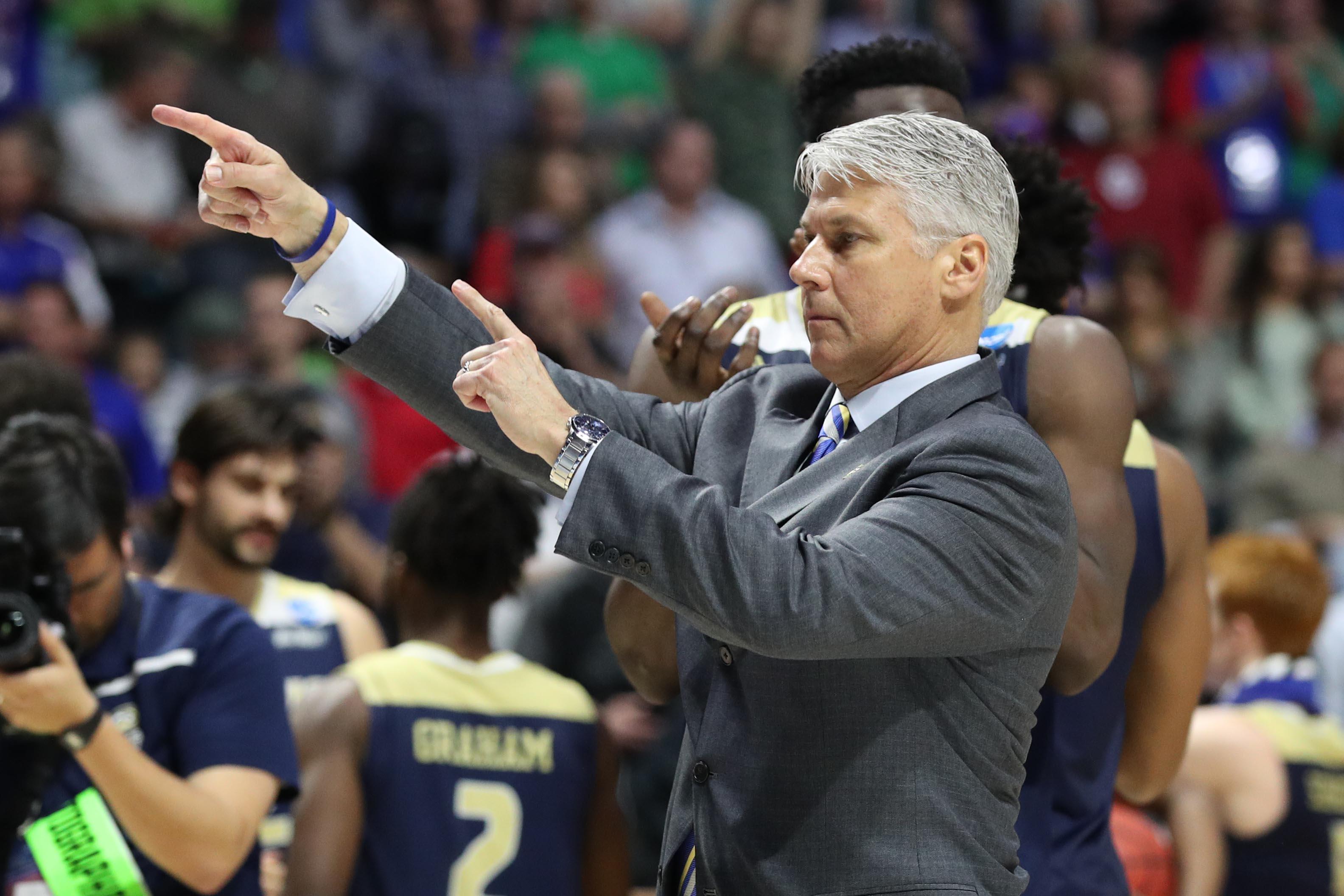 NCAA Basketball: NCAA Tournament-First Round-Kansas vs UC Davis