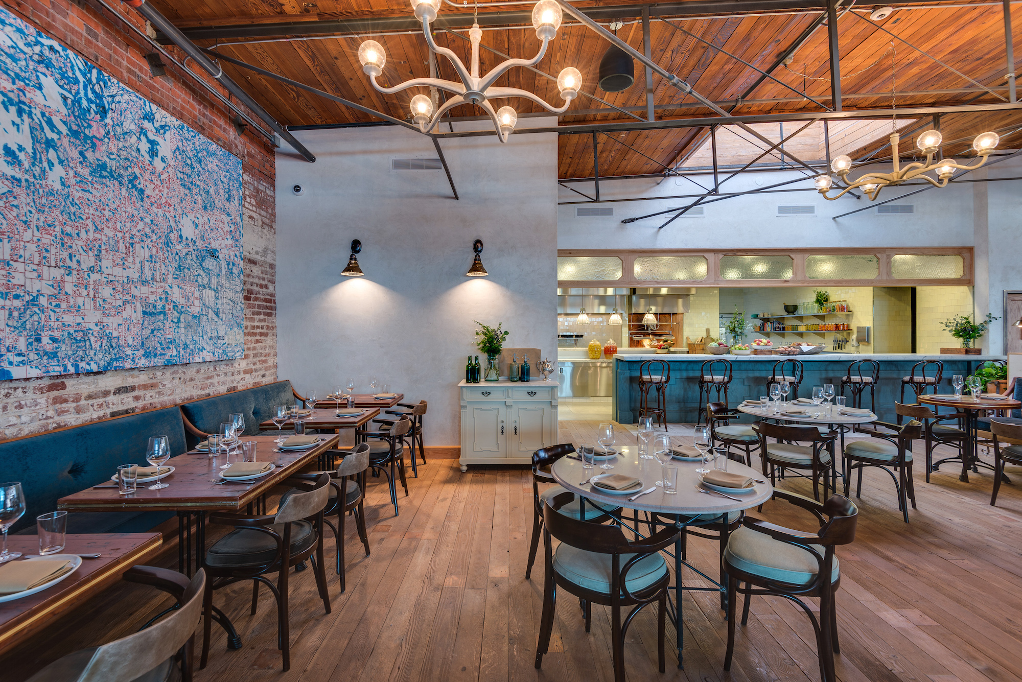 Jonathan Gold Redeems Manuela from Tough LA Weekly Review - Eater LA
