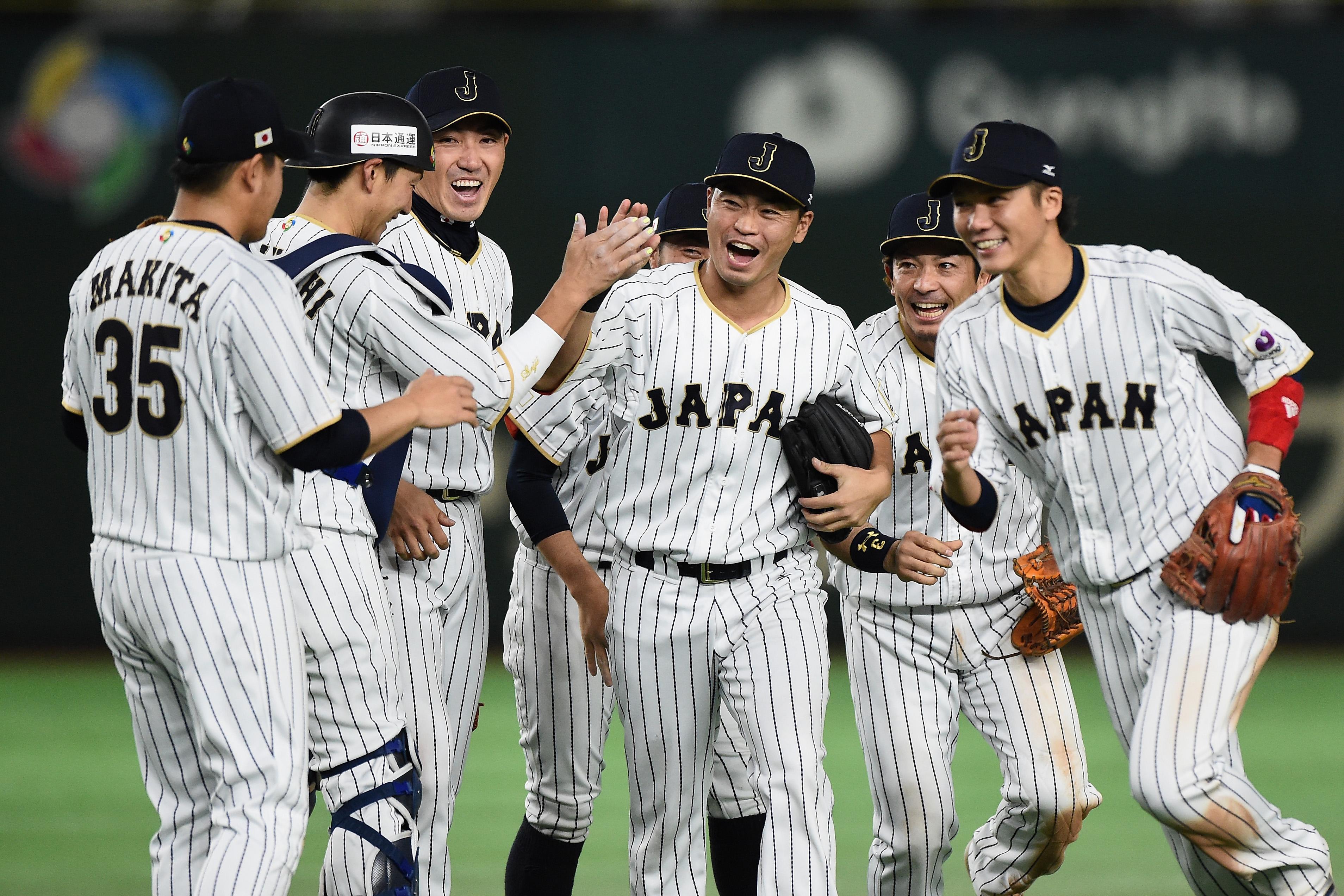 World Baseball Classic - Pool E- Game 6 - Israel v Japan