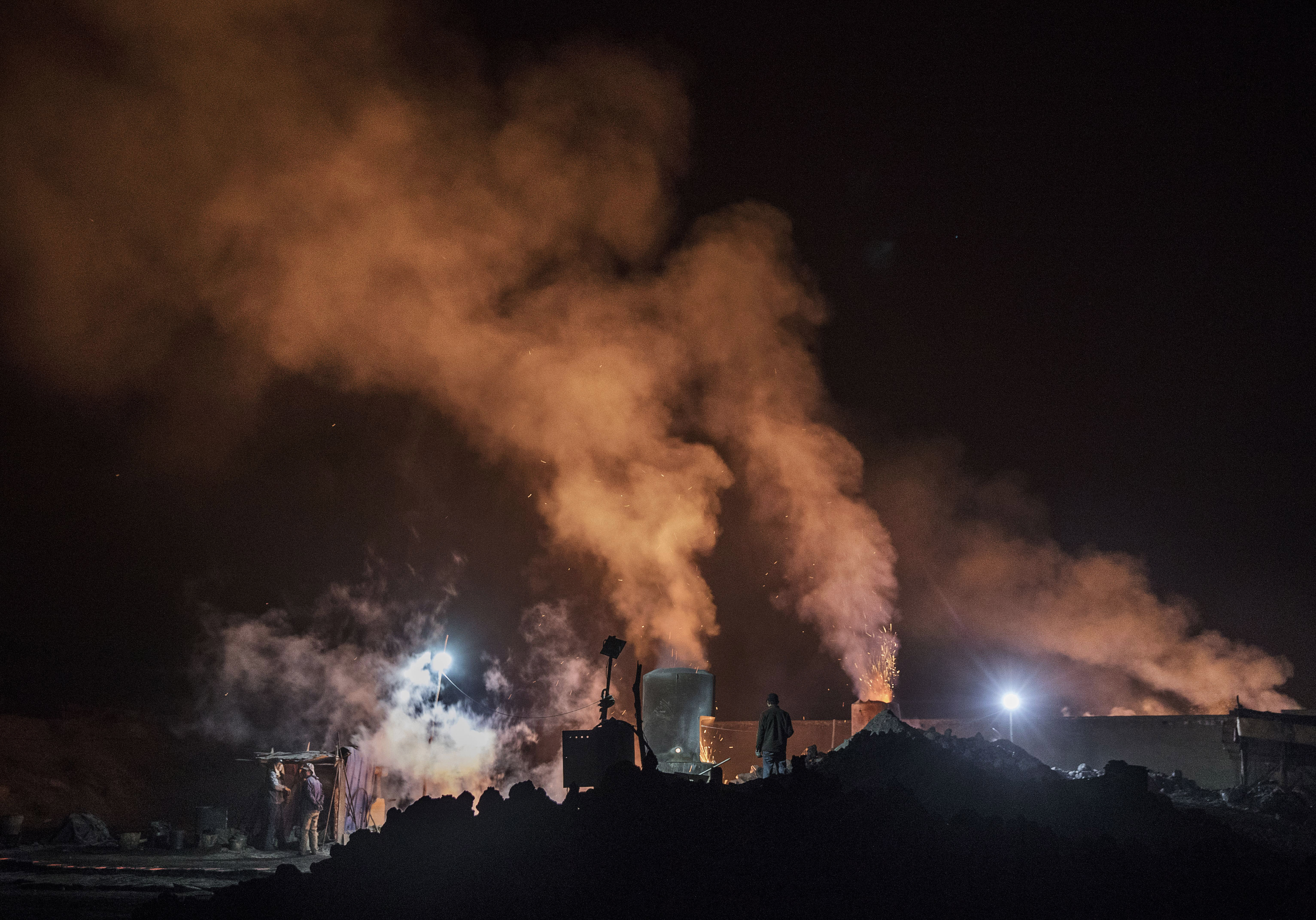 5 ways to think about the remarkable slowdown in global CO2 emissions