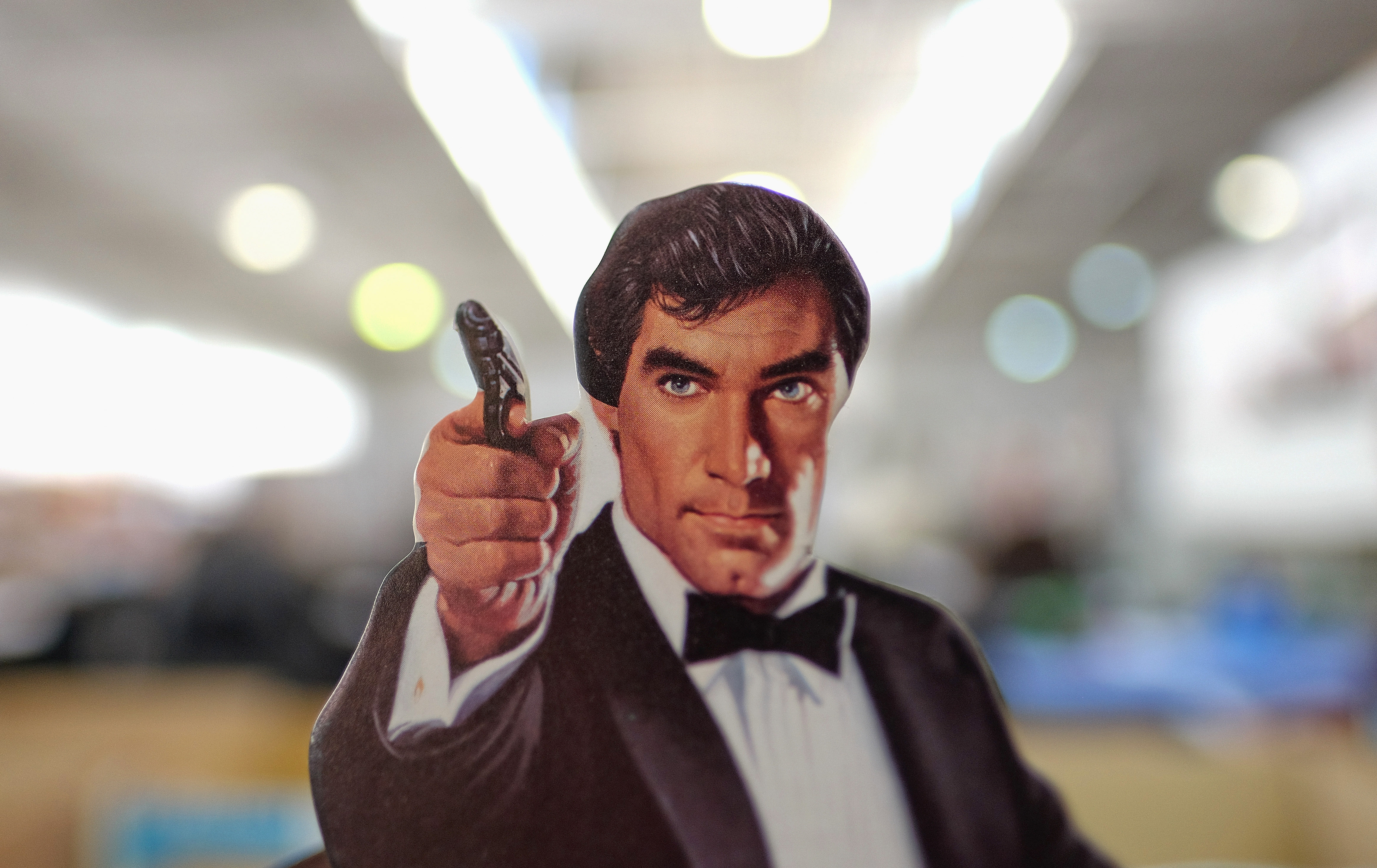 Over 700 James Bond Toys Spanning All The Films Are Up For Auction
