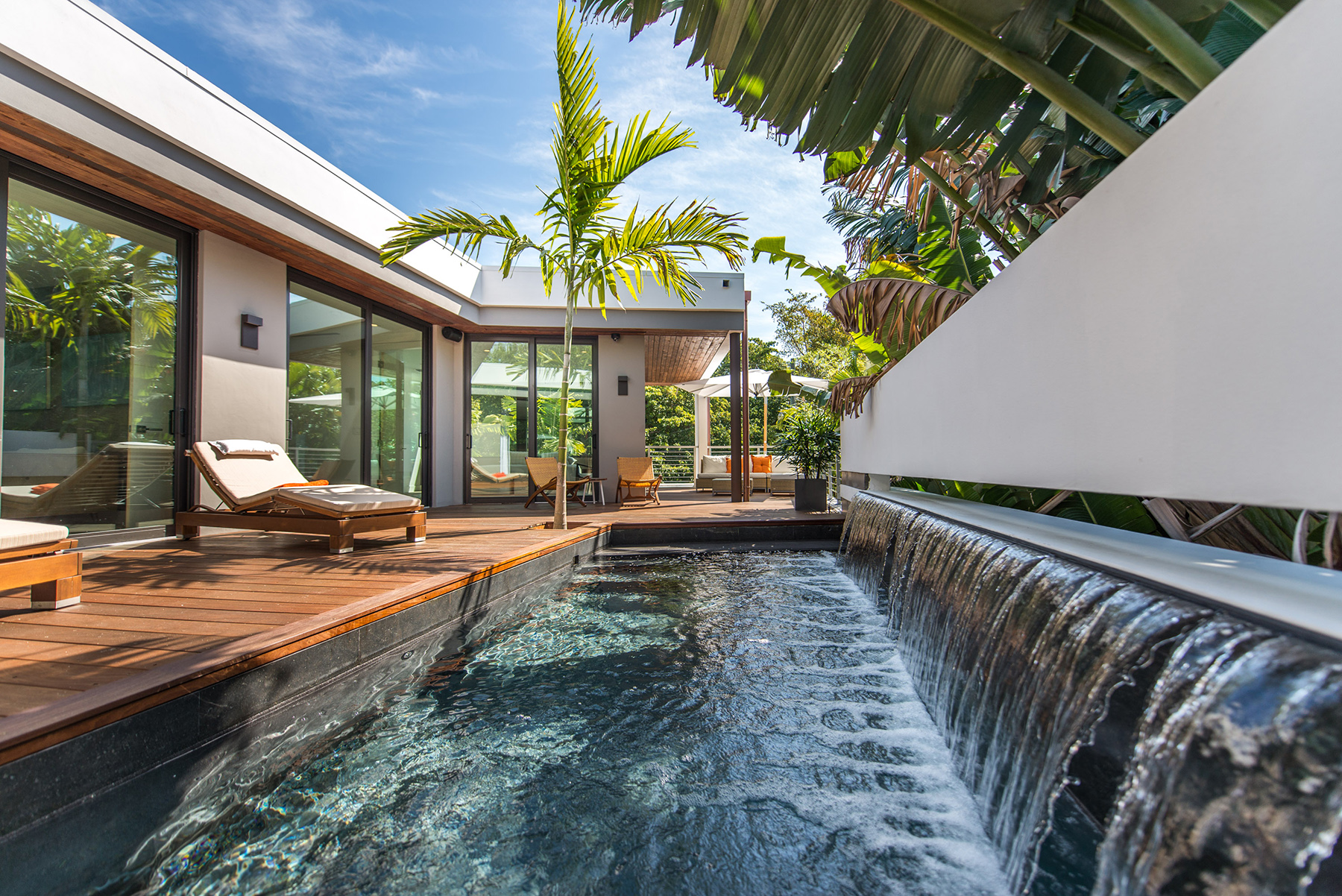 The 'Zen Treehouse' in Coconut Grove for $3M