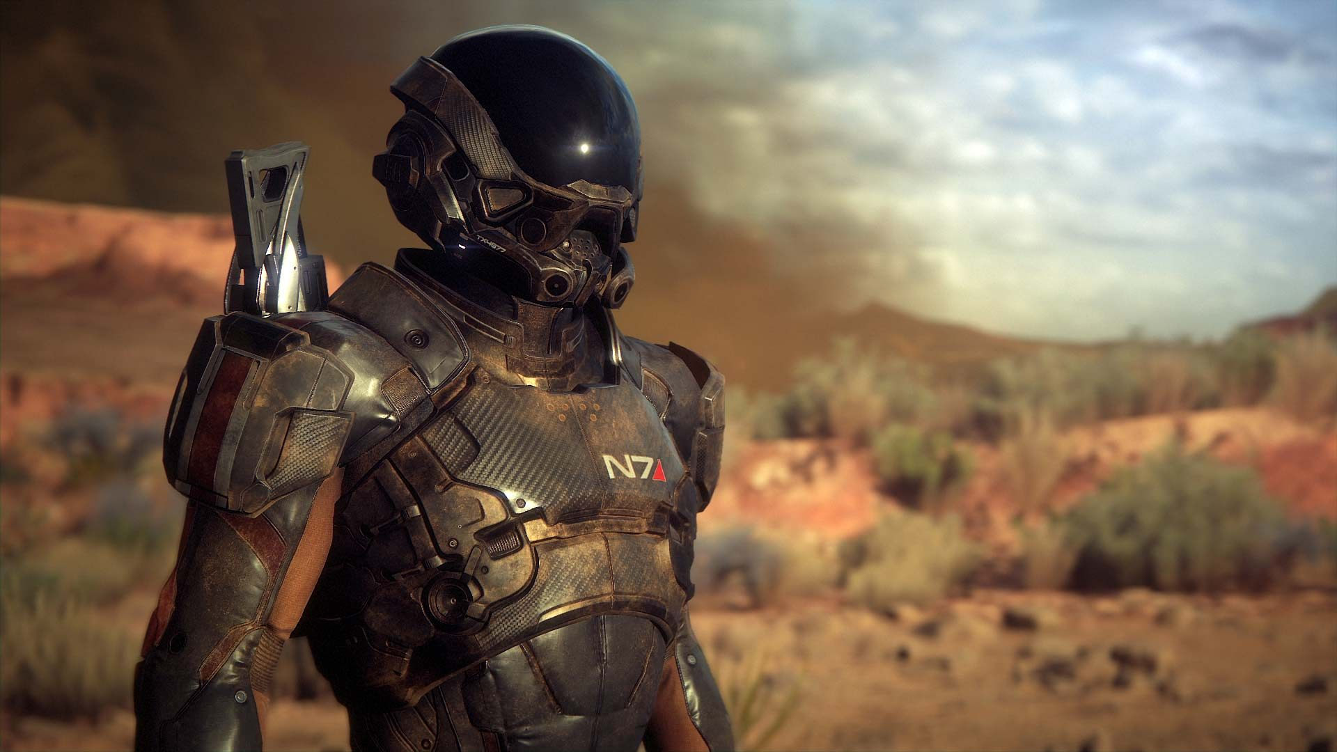Zelda, Mass Effect and Horizon all struggle with introducing their trans characters